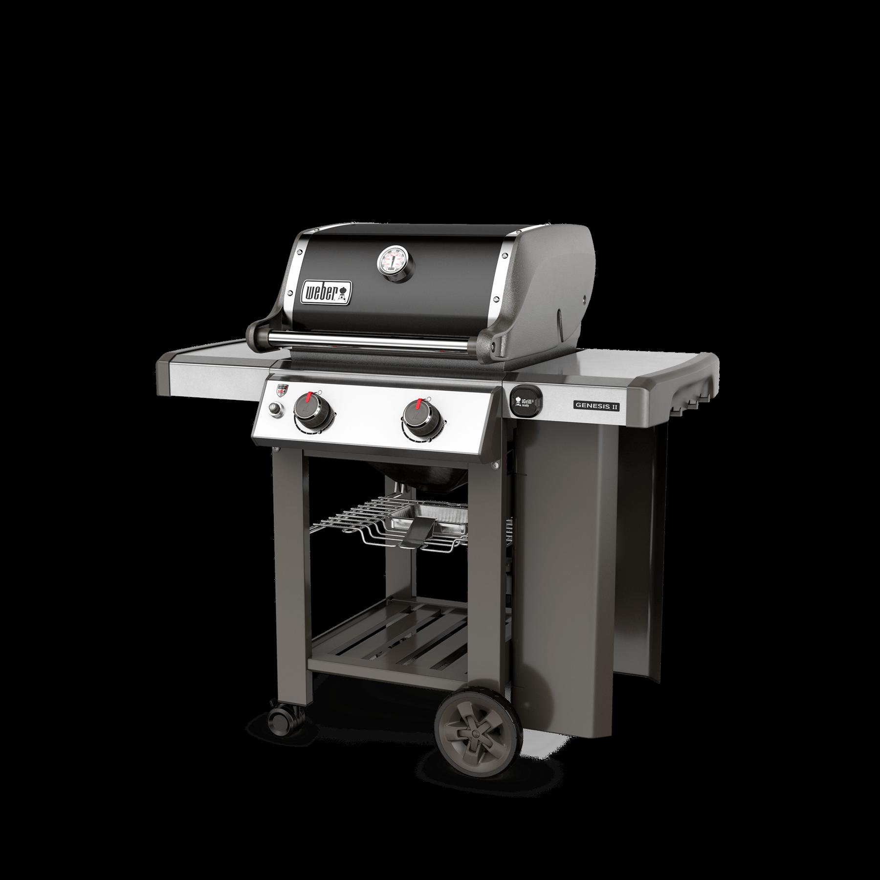 Genesis® II E-210 GBS – Gasgrill