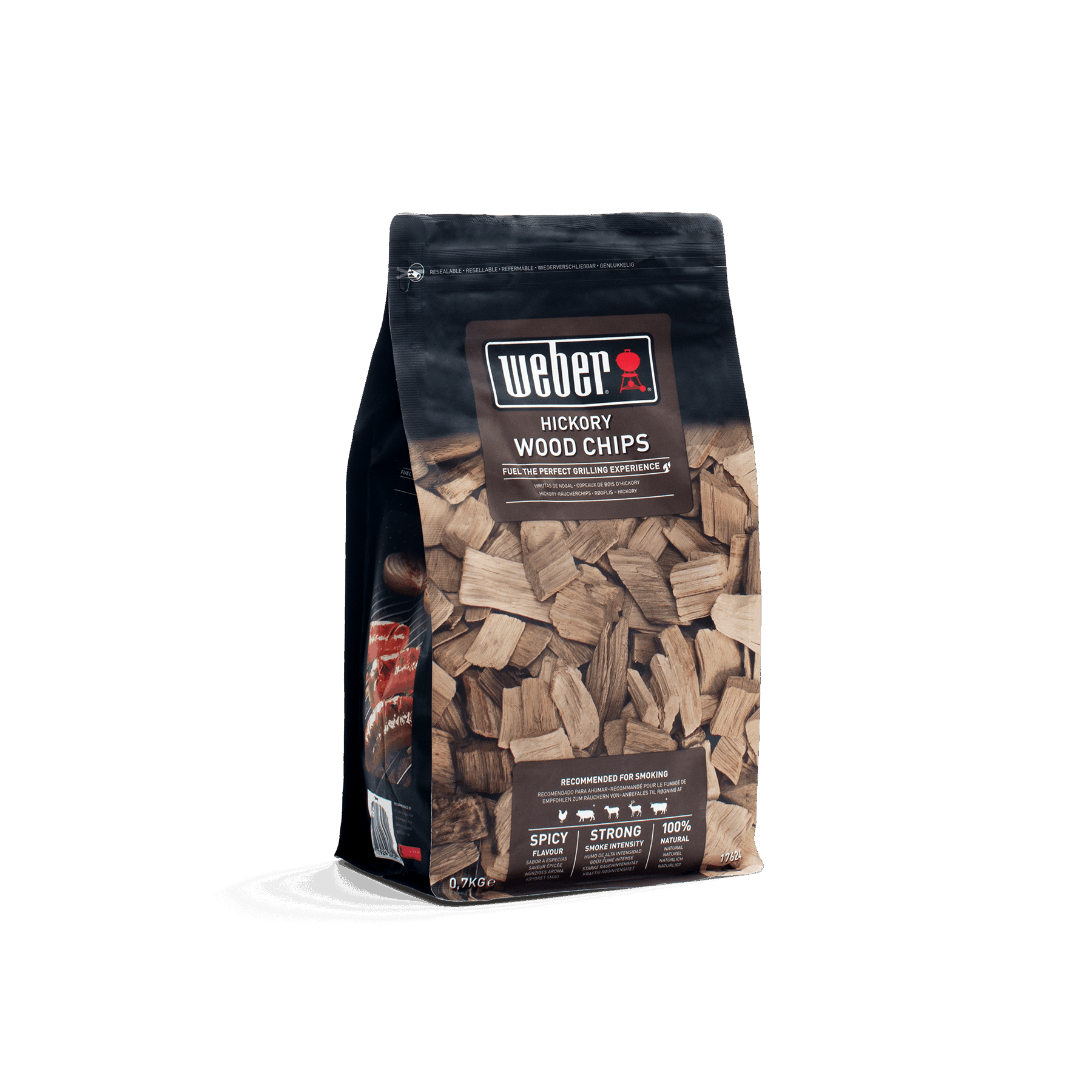 Wood Chips – Hickory