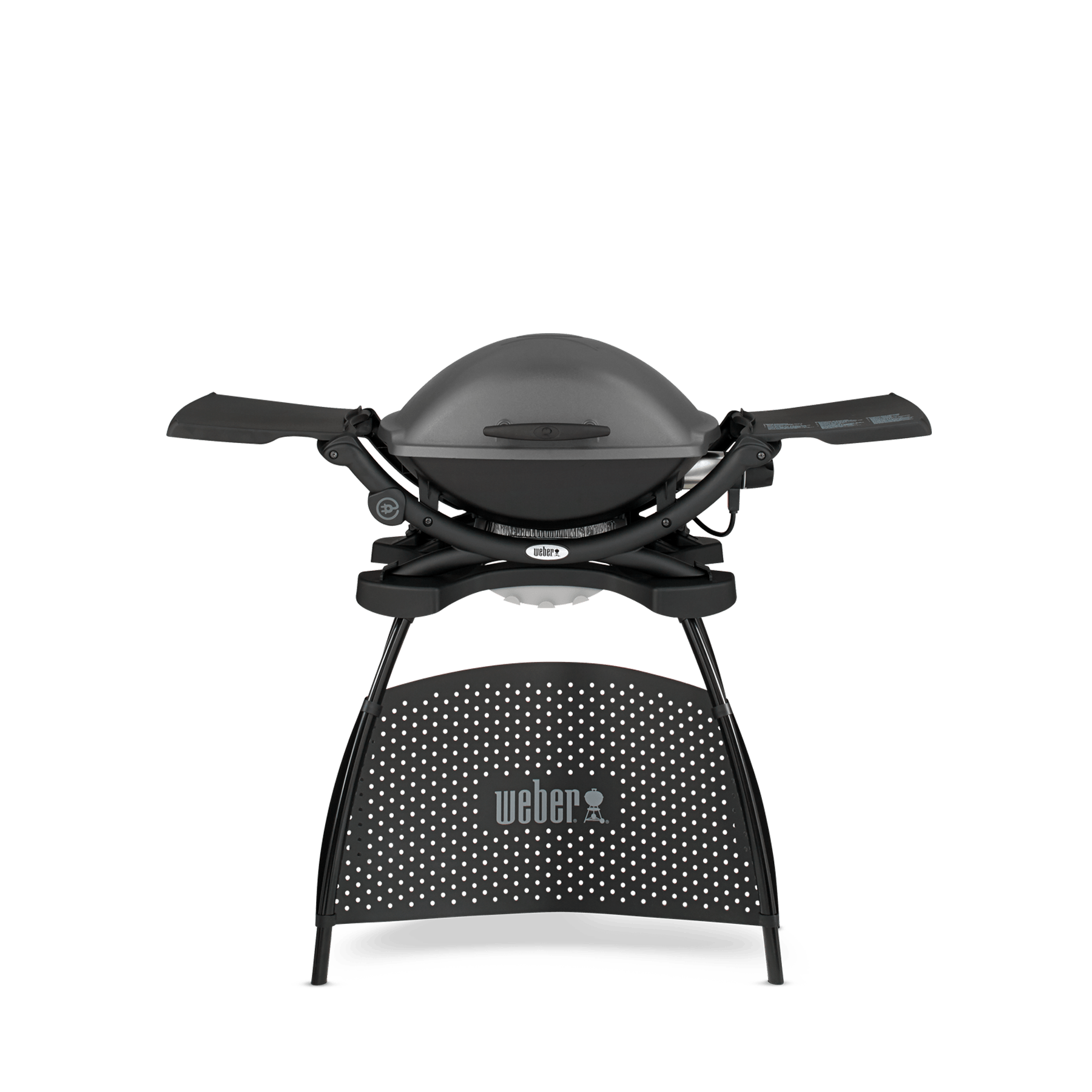 Weber® Q 2400 – Elektrogrill mit Stand