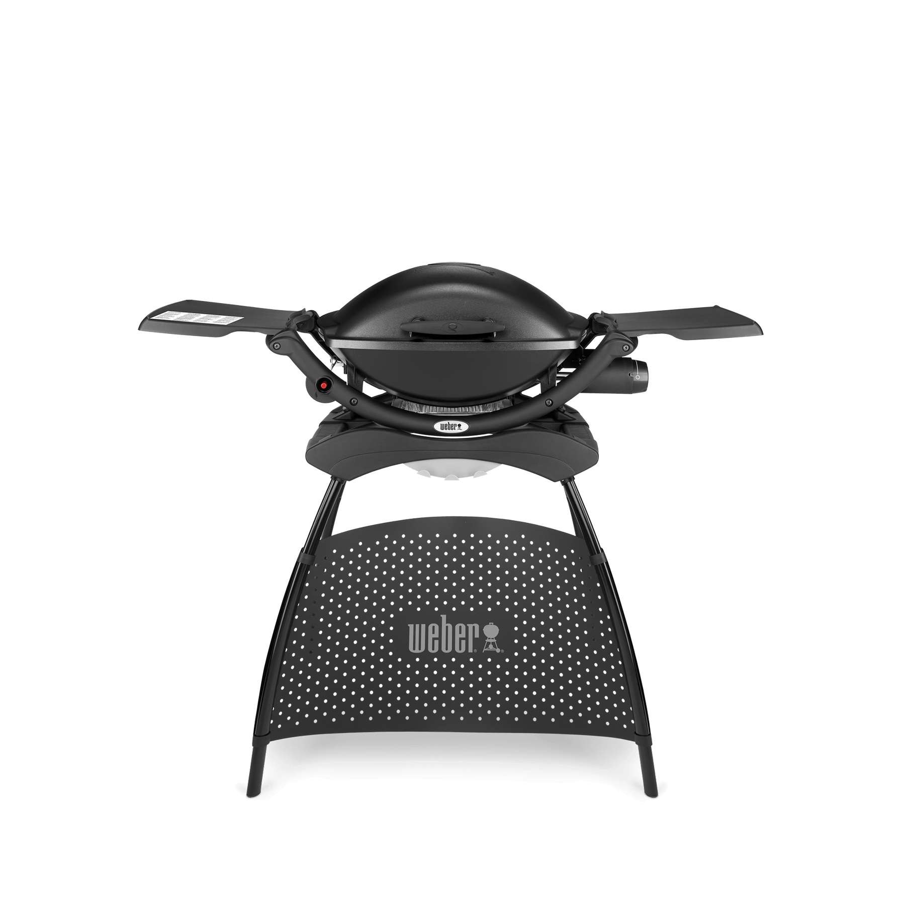 Weber® Q 2000 Gasbarbecue met stand