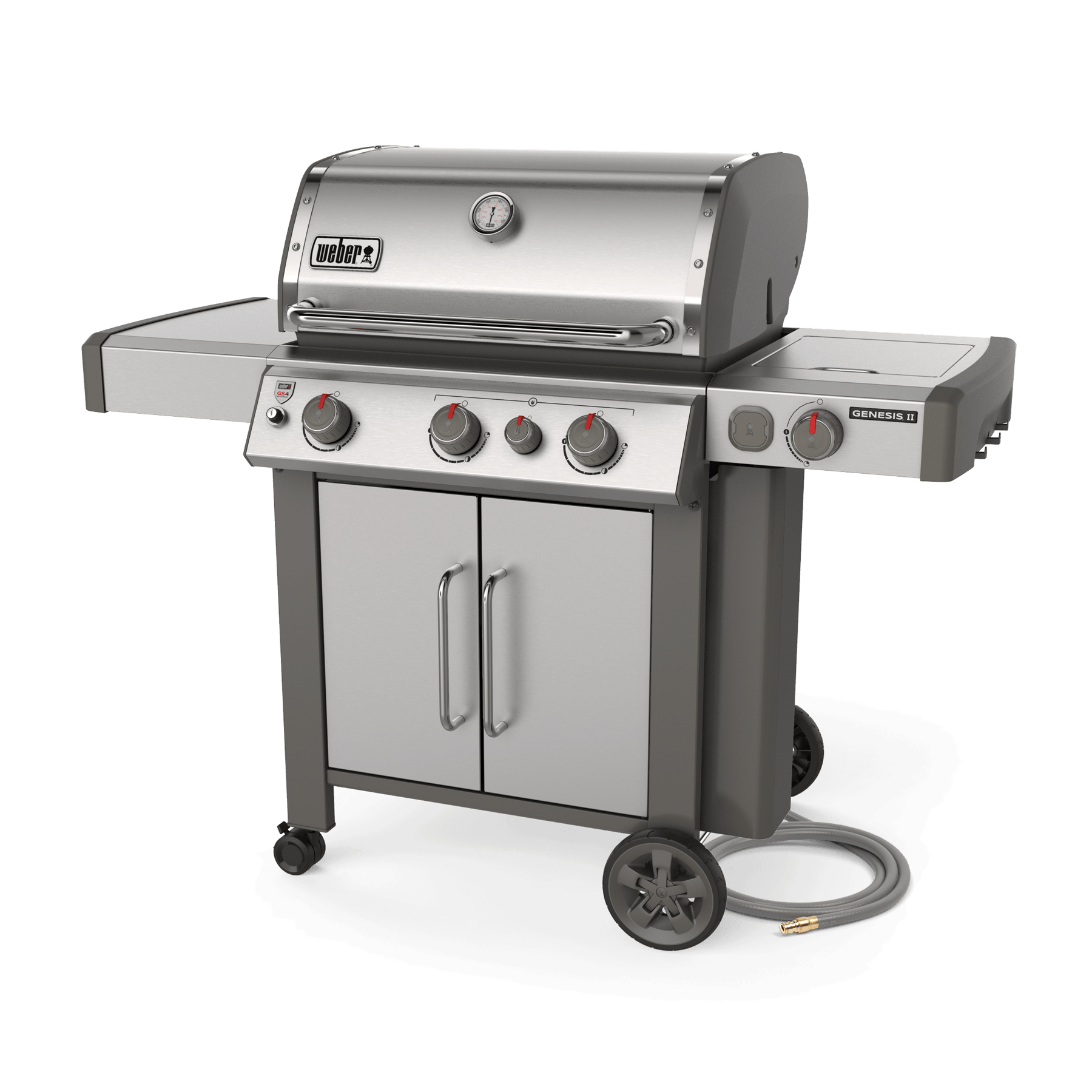 Genesis® II S-335 Gas Grill (Natural Gas)
