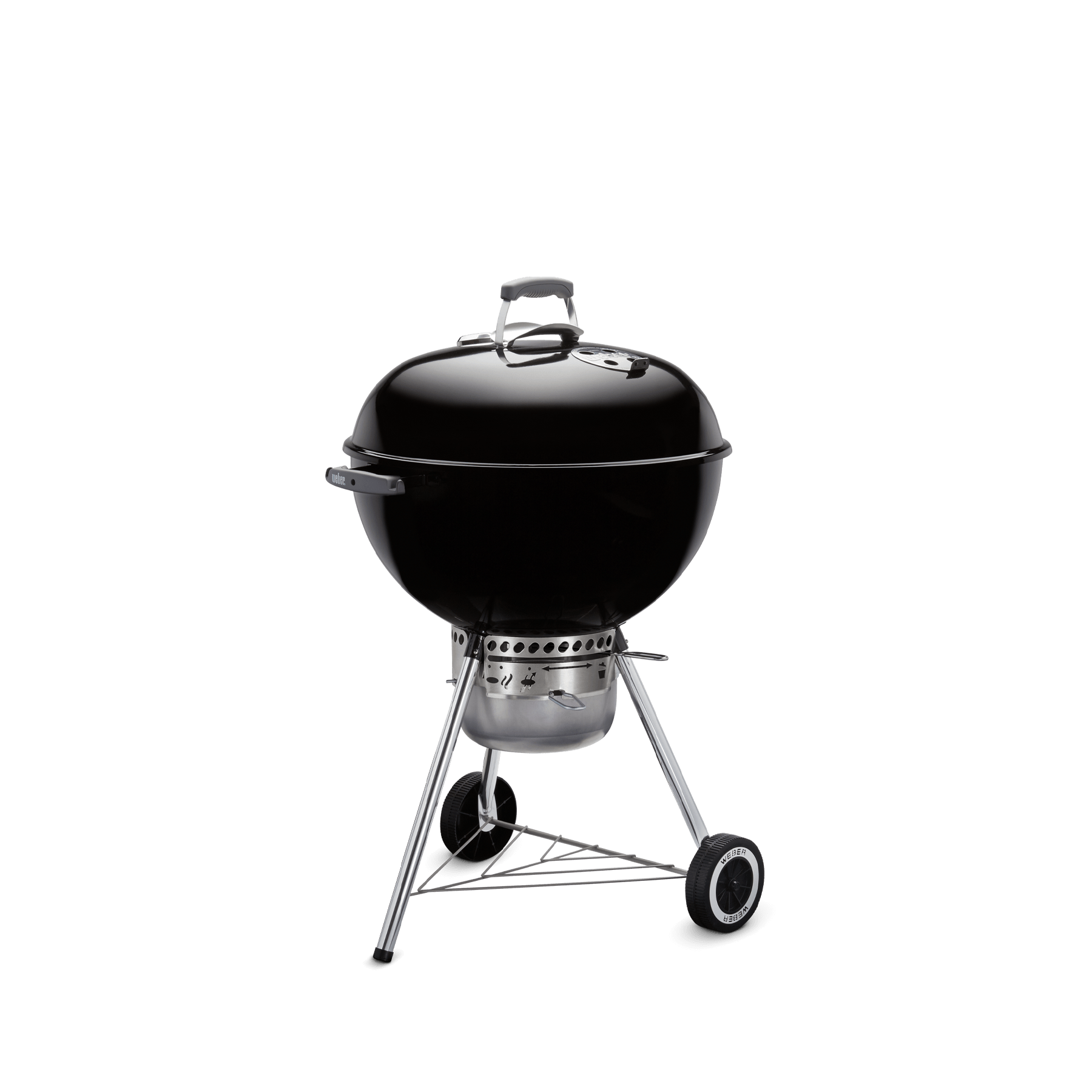 Original Kettle Premium Charcoal Grill 22""