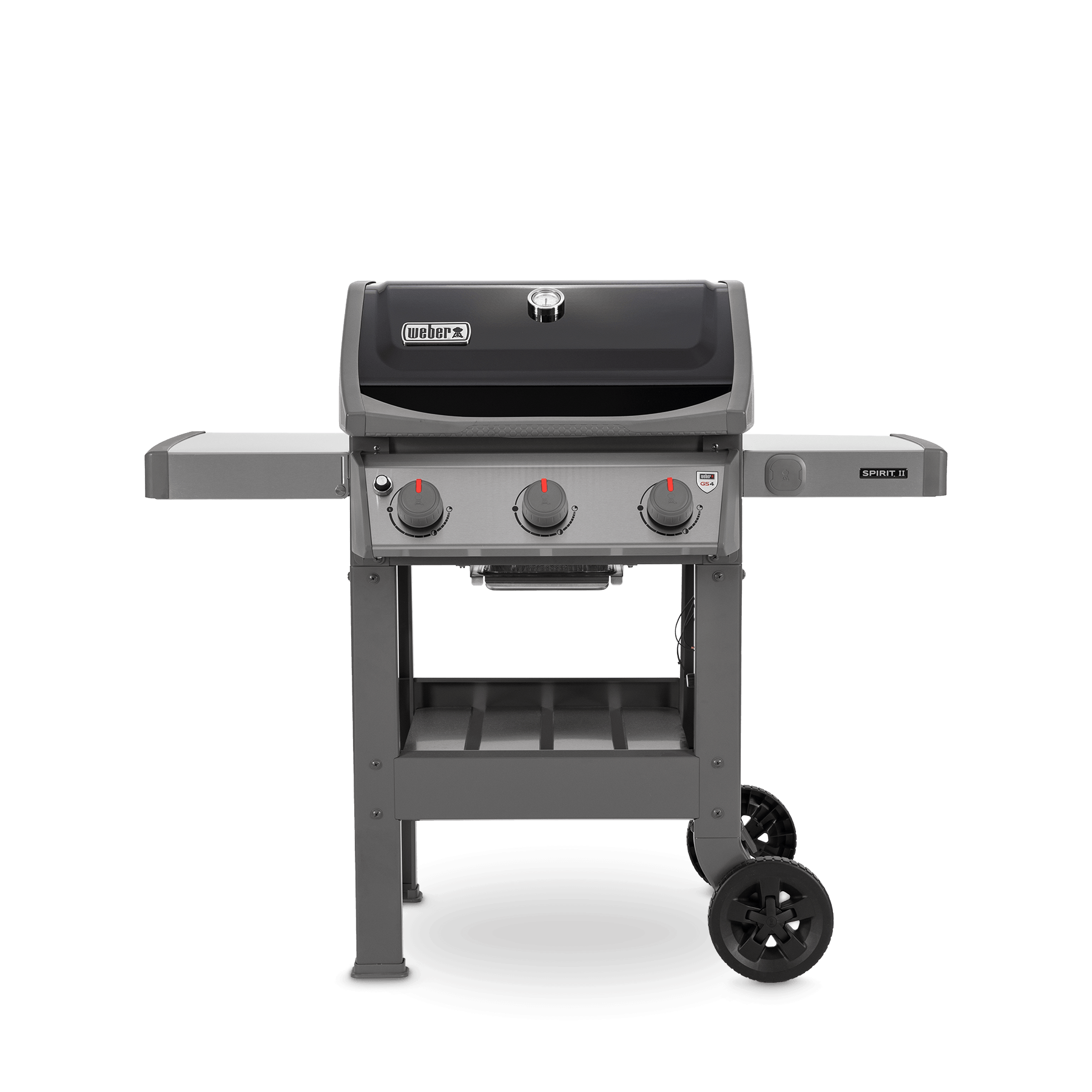 Spirit II E-310 GBS Gas Barbecue