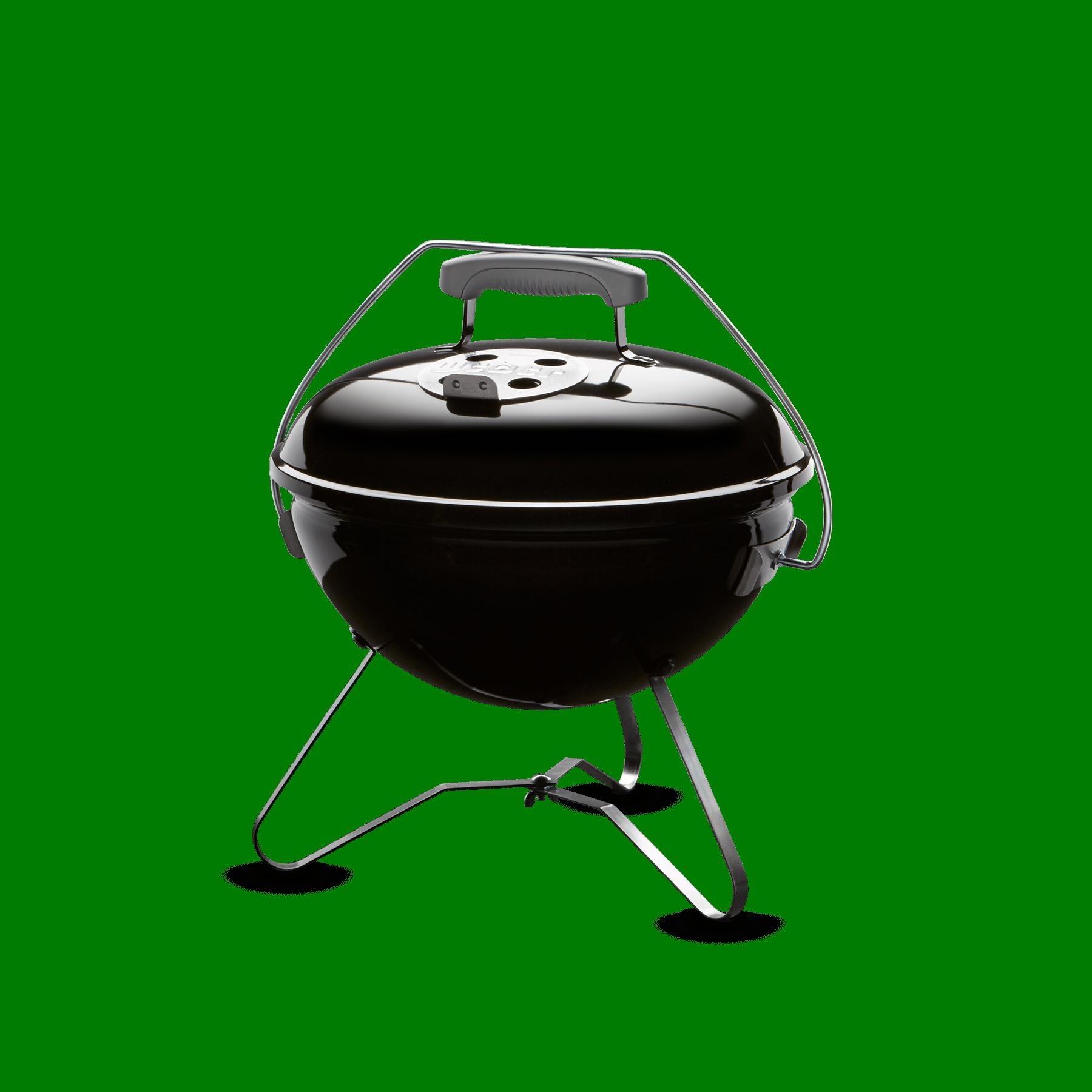 "Smokey Joe® Premium Charcoal Grill 14"""