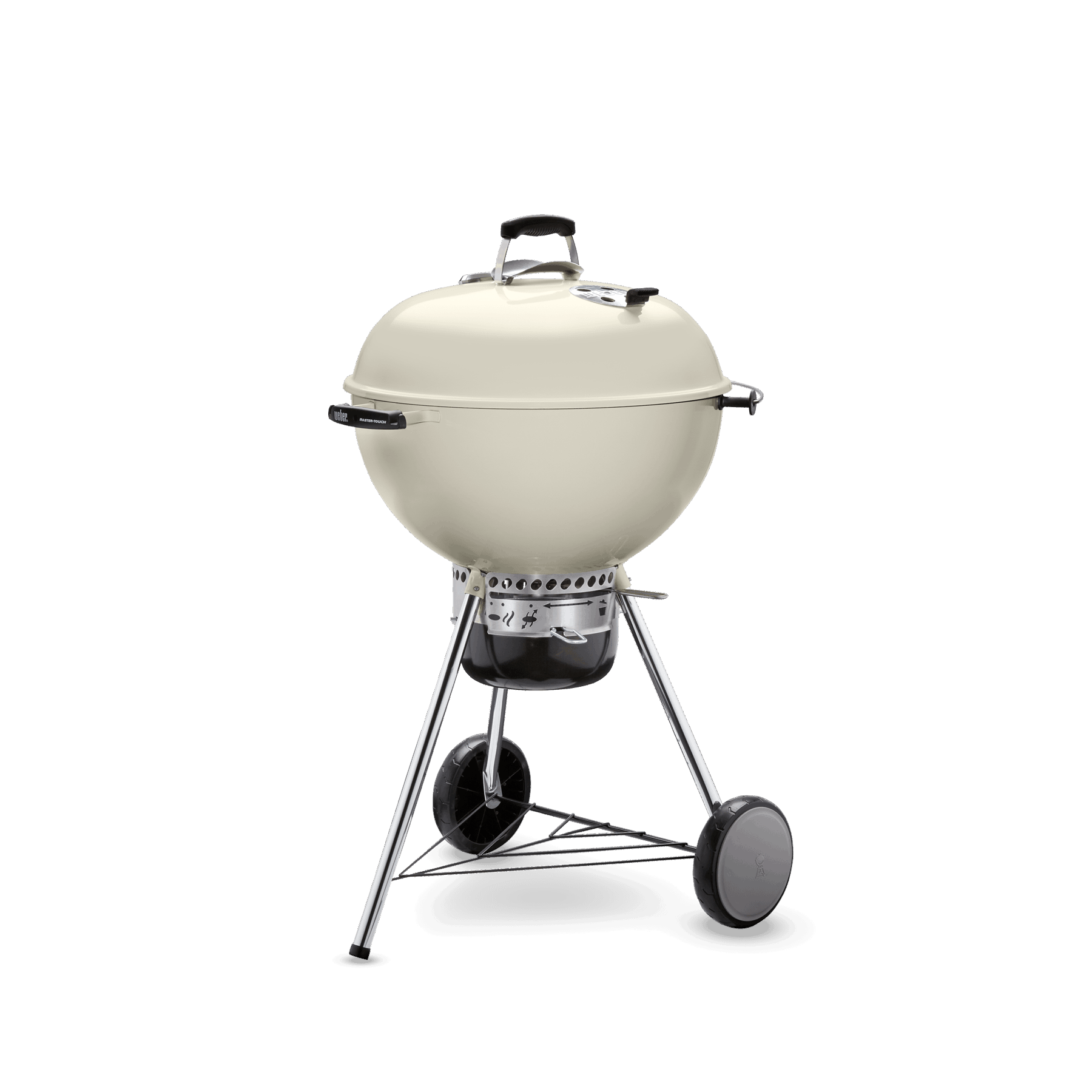"""Master-Touch Charcoal Grill 22"""""""