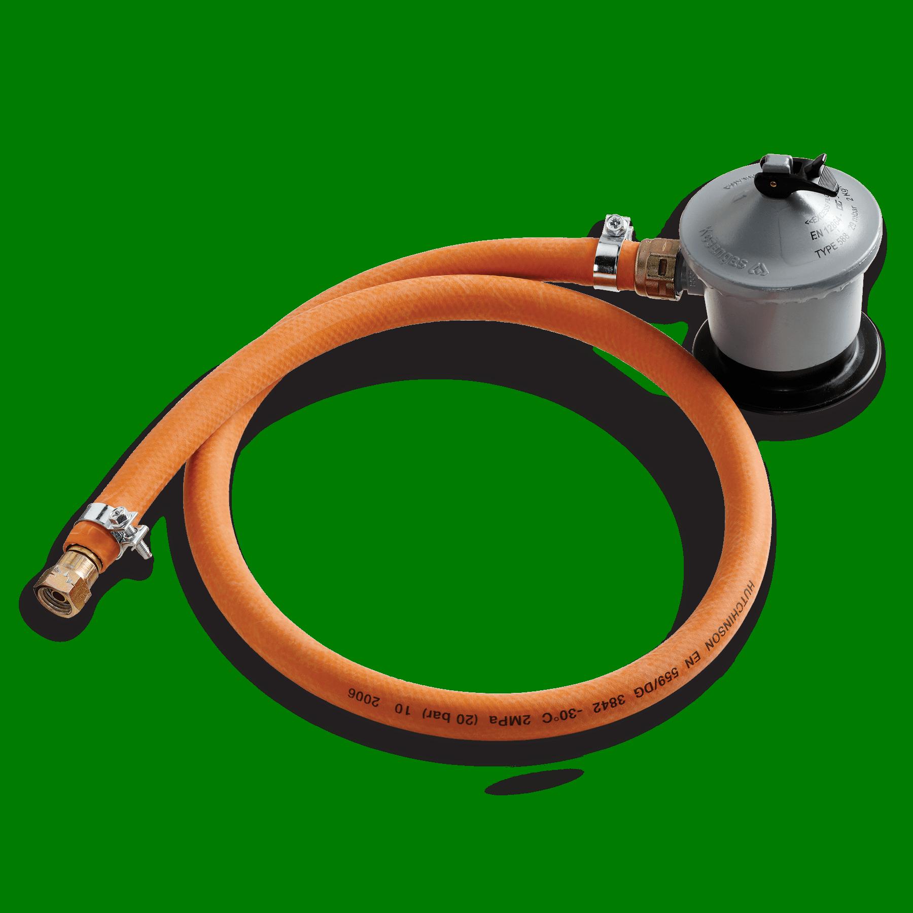 Slange/regulator-kit