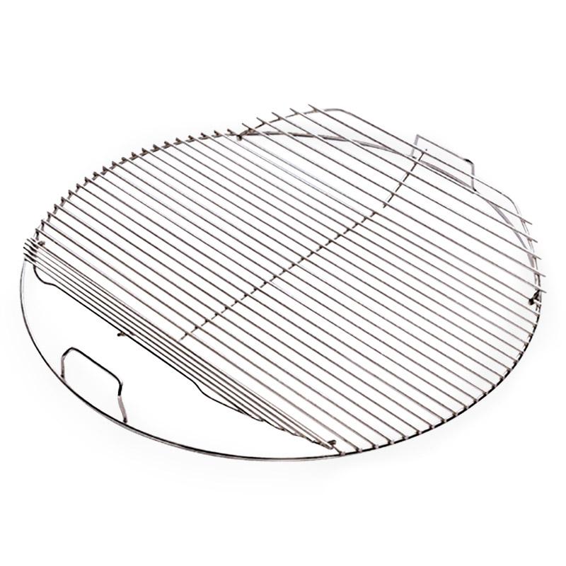 weber grillrost f r holzkohlegrills 47cm weber grill original. Black Bedroom Furniture Sets. Home Design Ideas