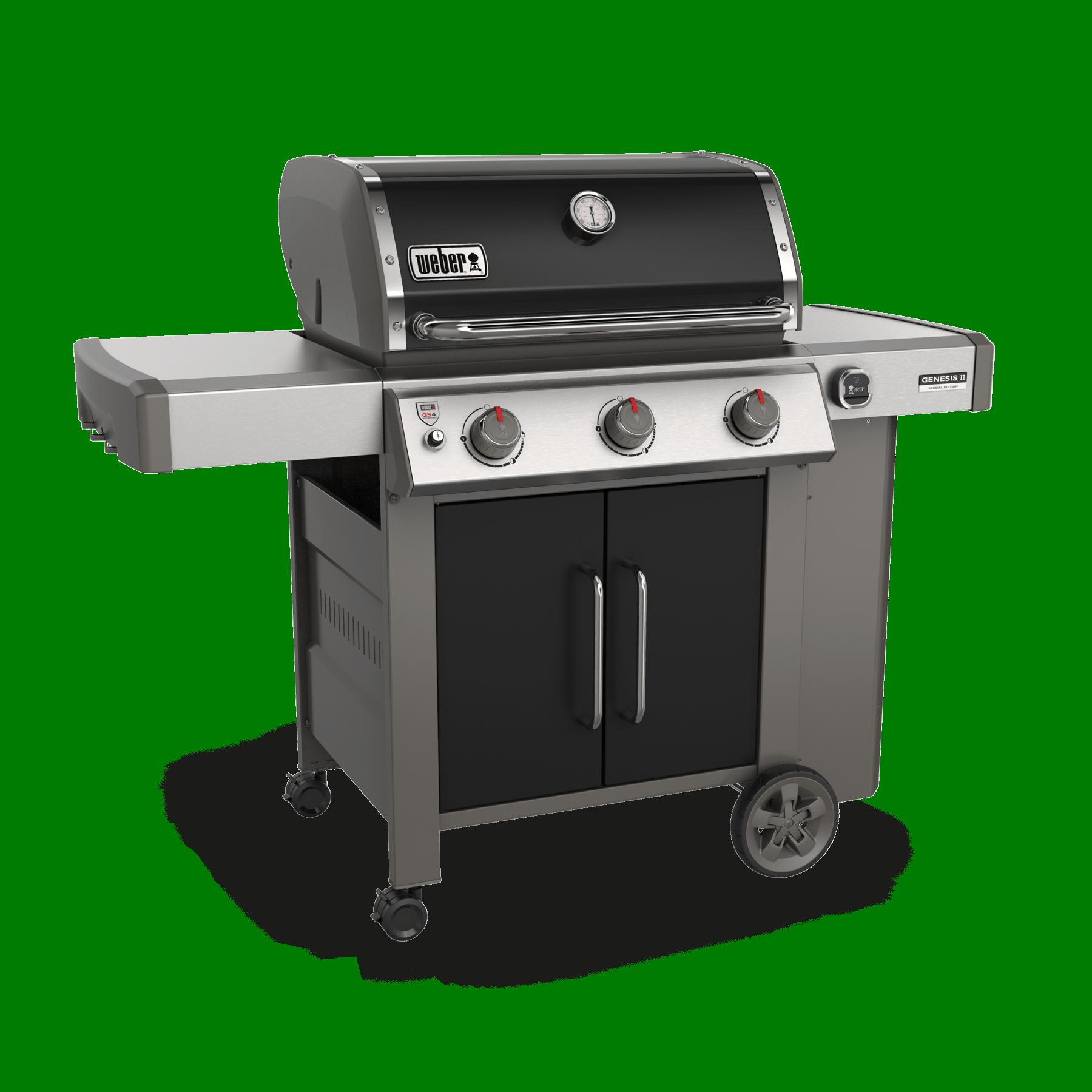 Genesis® II CSE-315 Gas Grill