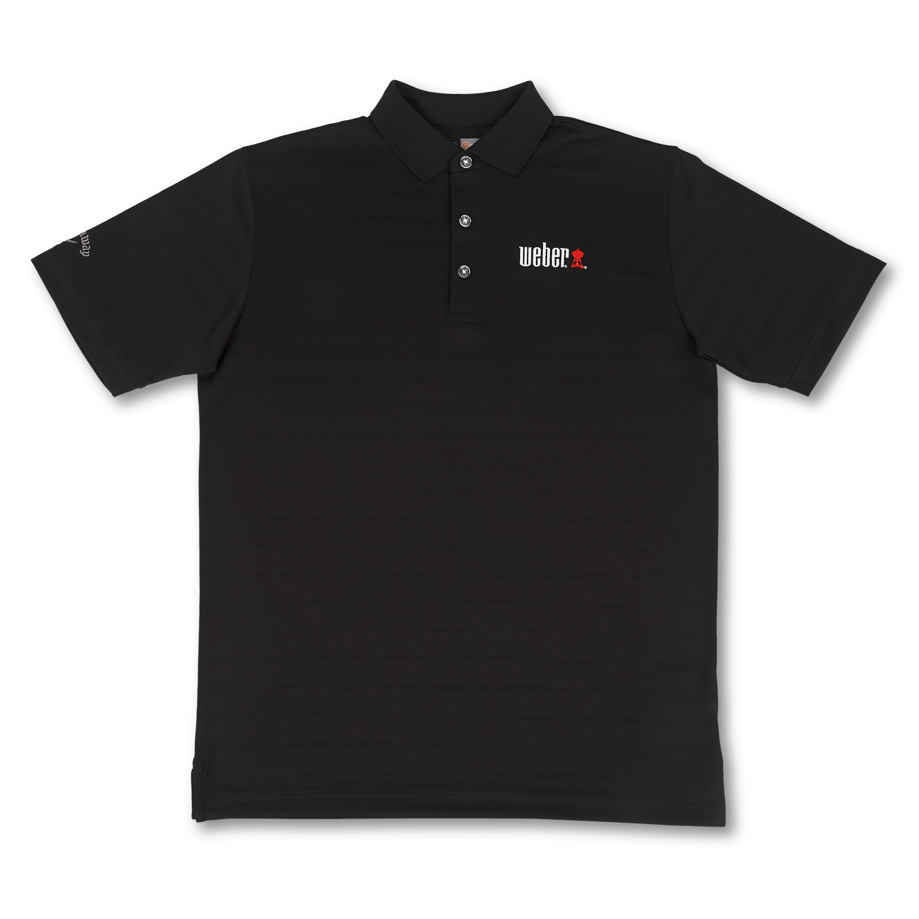 Weber Logo Polo Shirt