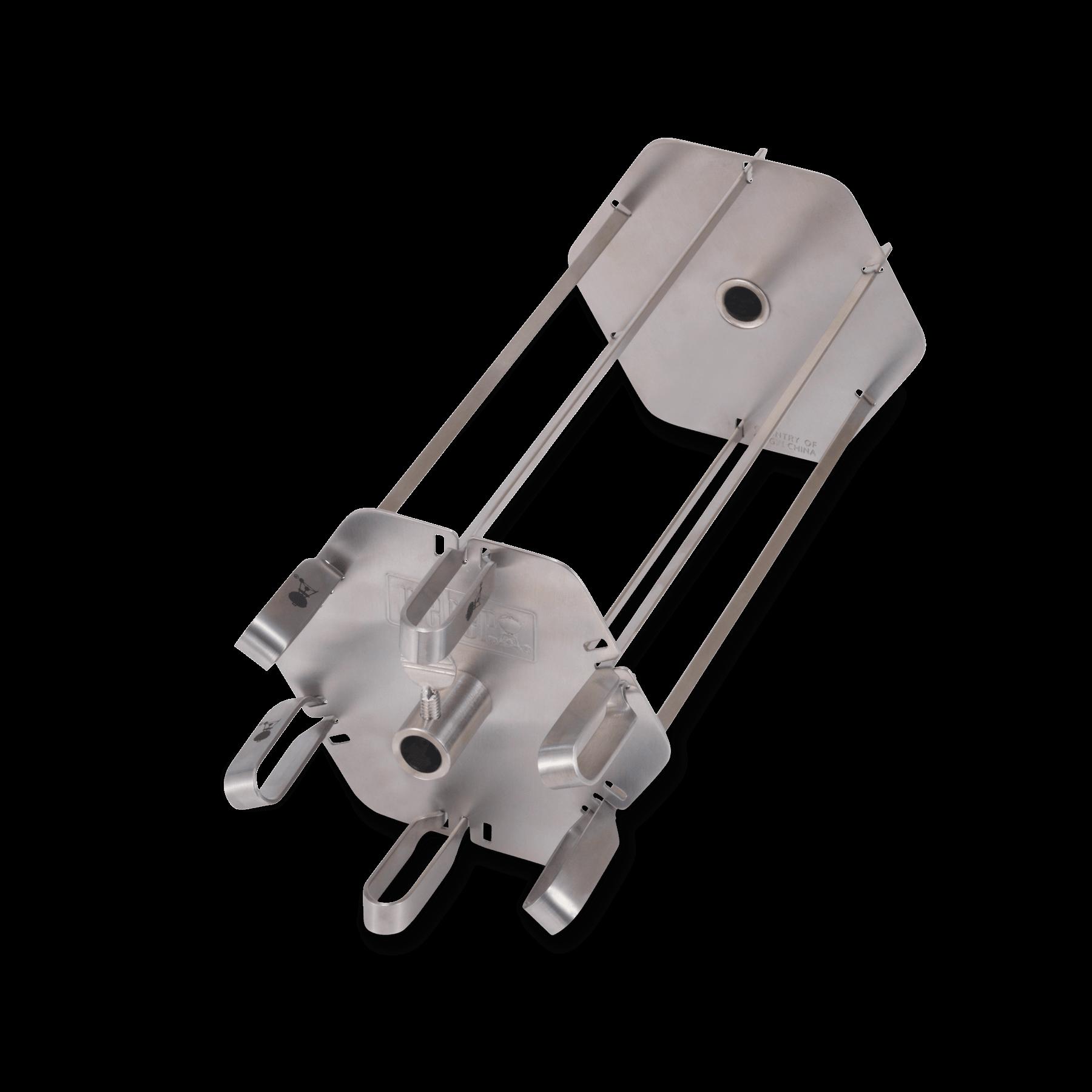 Premium Rotisserie Skewer Set