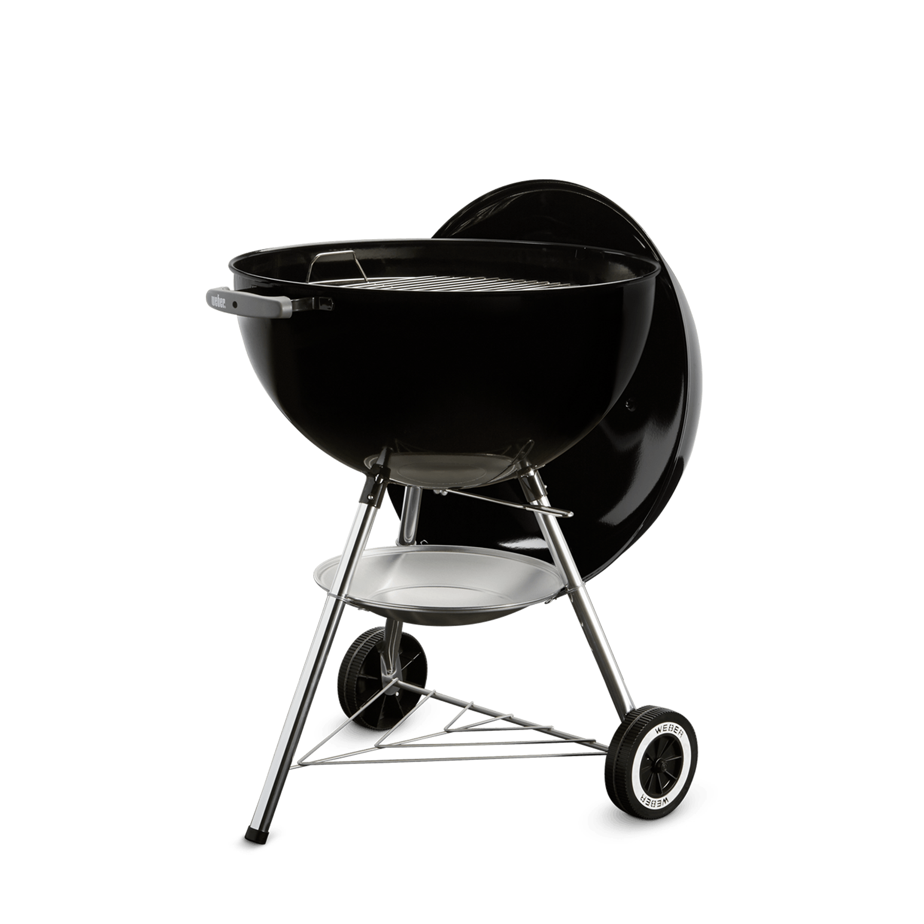 Original Kettle Charcoal Grill 57 cm