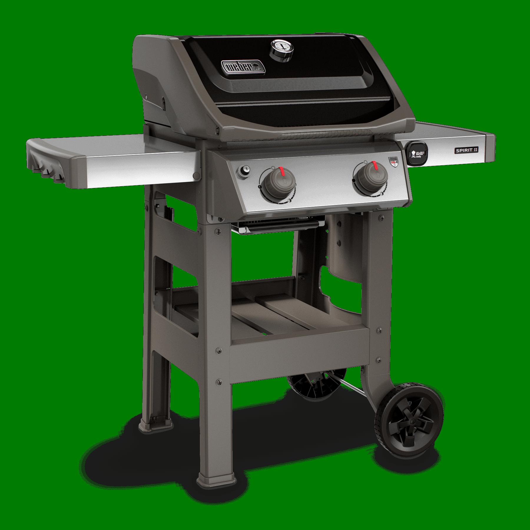 Weber spirit ii e 210 gas grill weber grills - Weber spirit e210 ...
