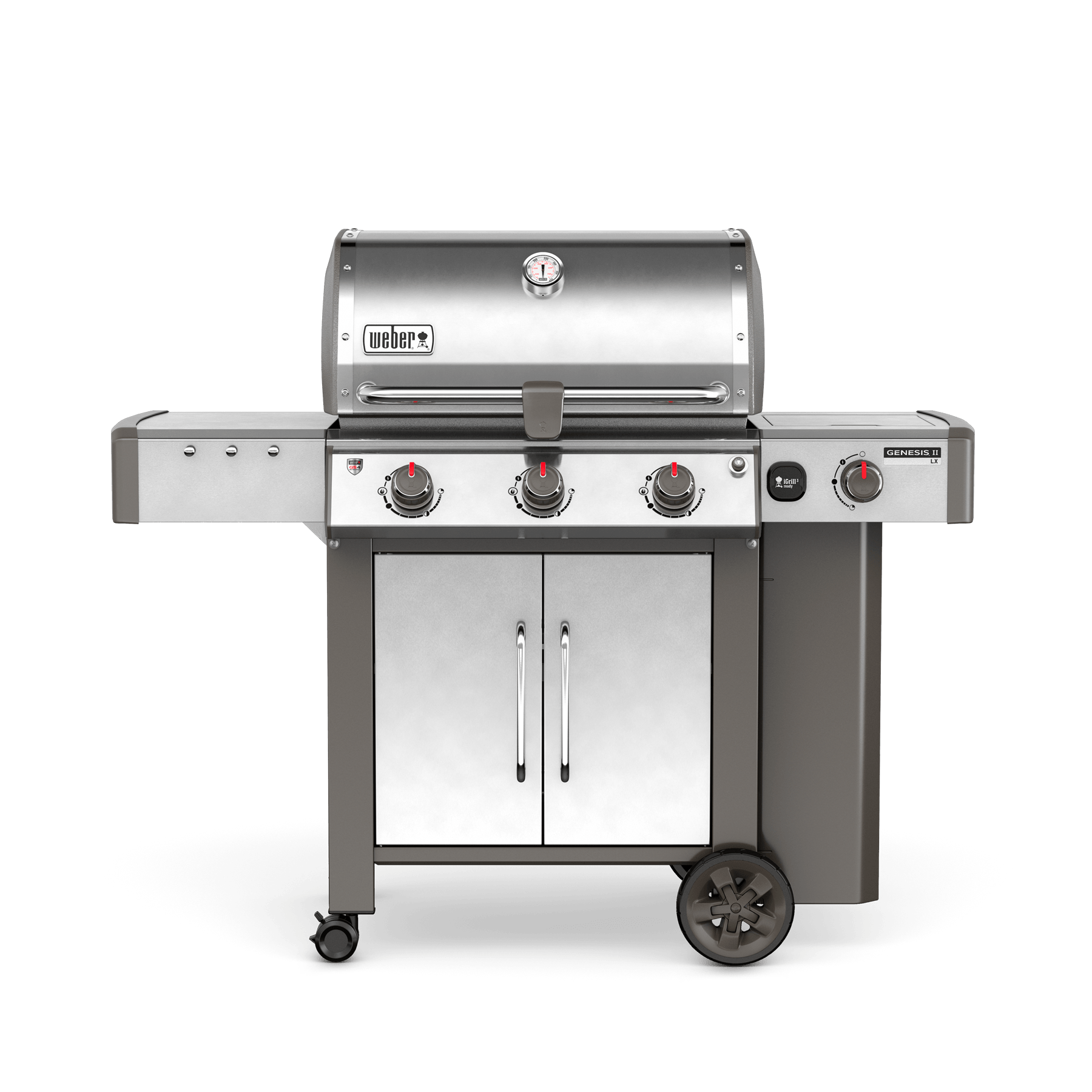 Genesis® II LX S-340 GBS Gas Barbecue