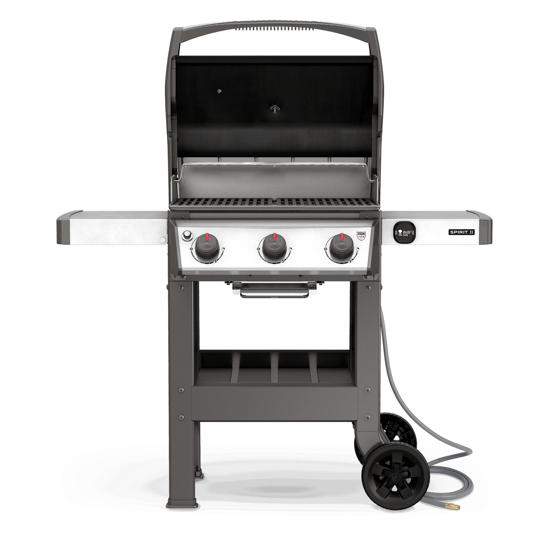 Specifications Of Weber Spirit S  Gas Grill Natural Gas