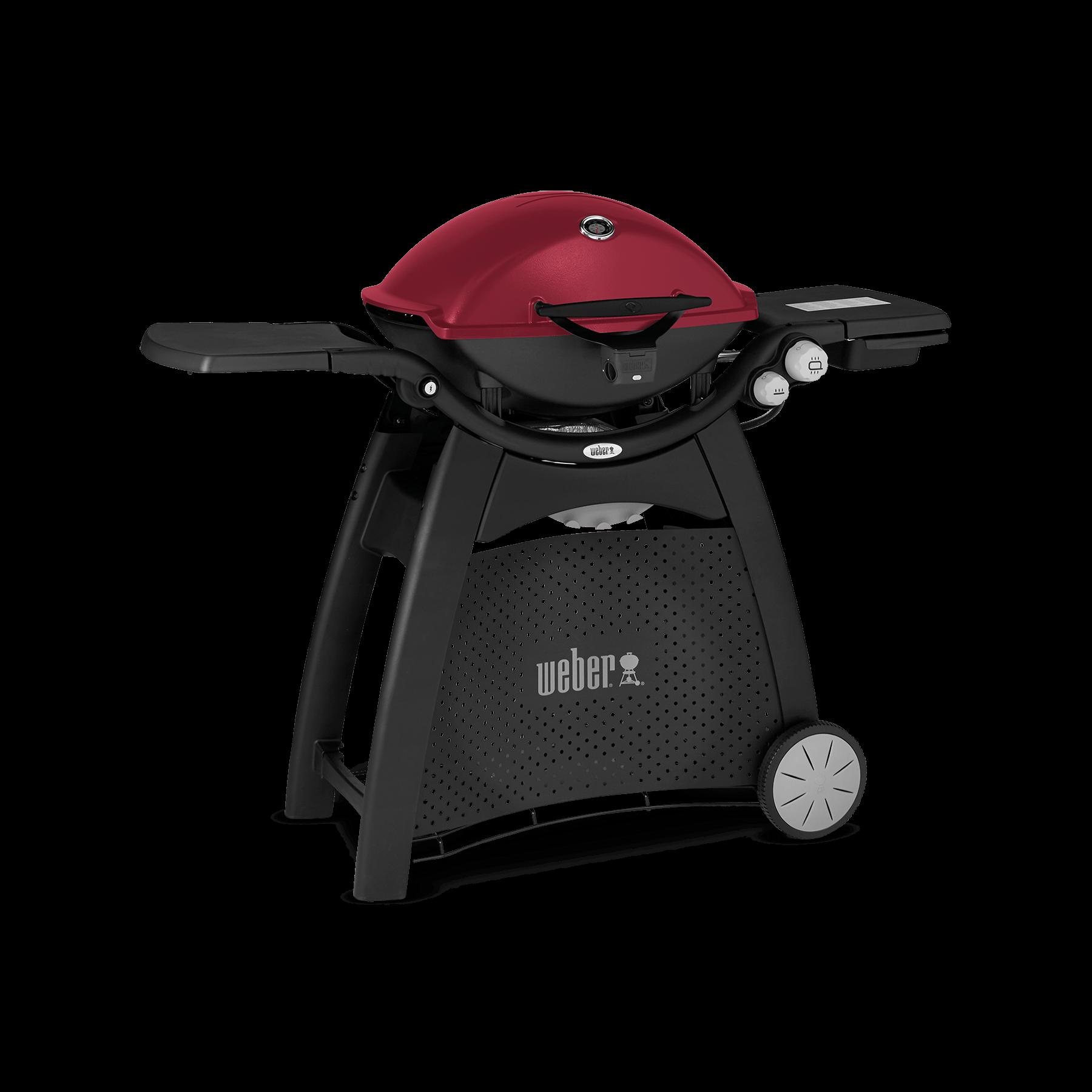 Weber Q 3200 – Gasgrill