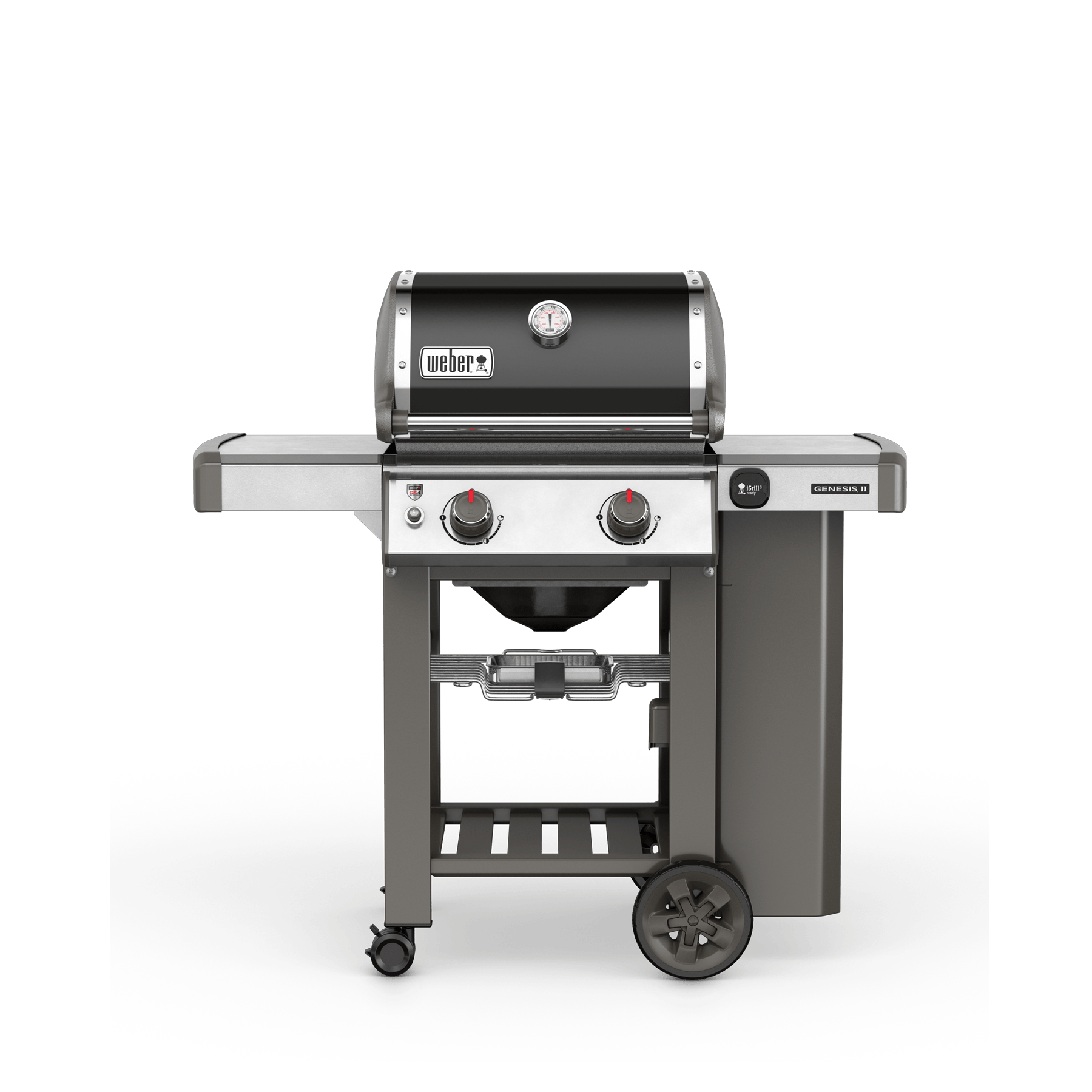 Genesis® II E-210 GBS Gas Barbecue