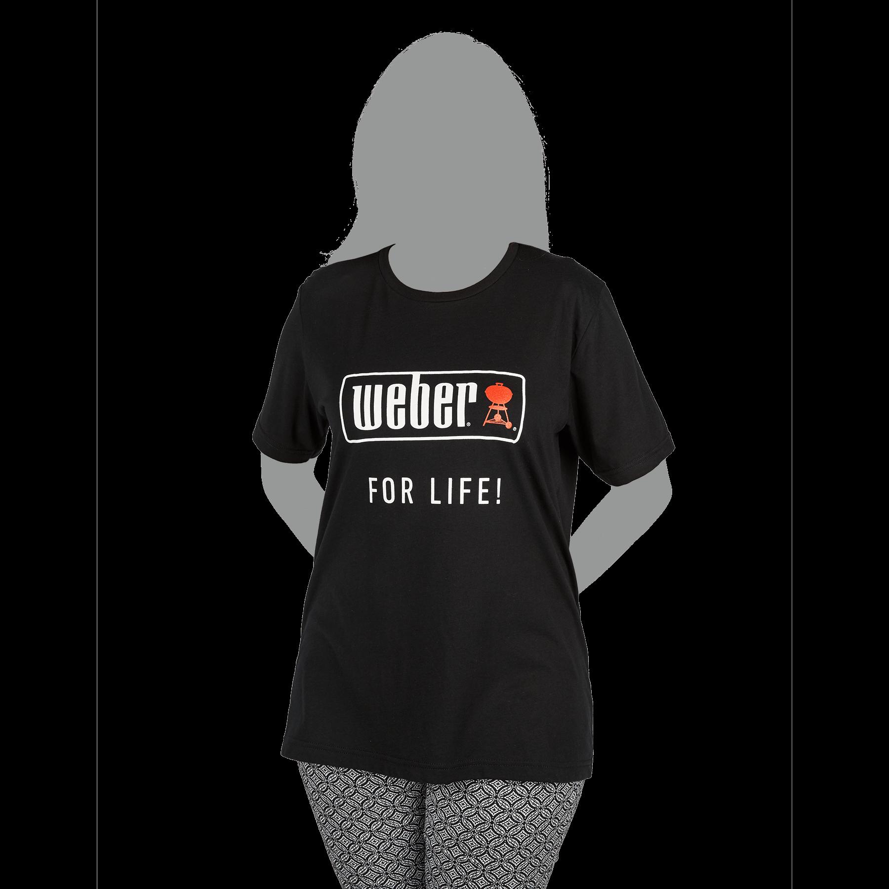 Weber for Life! T-Shirt