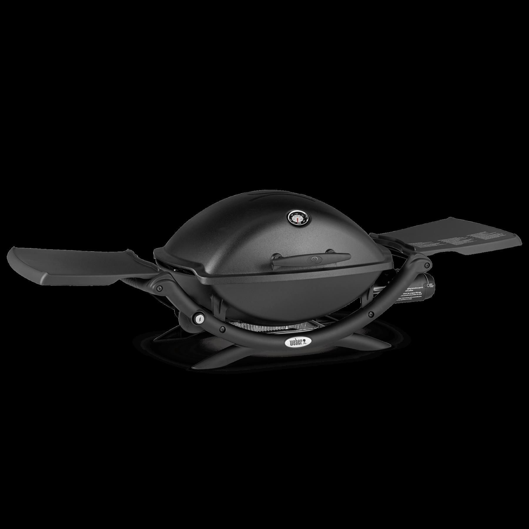 Weber® Q 2200 – Gasgrill