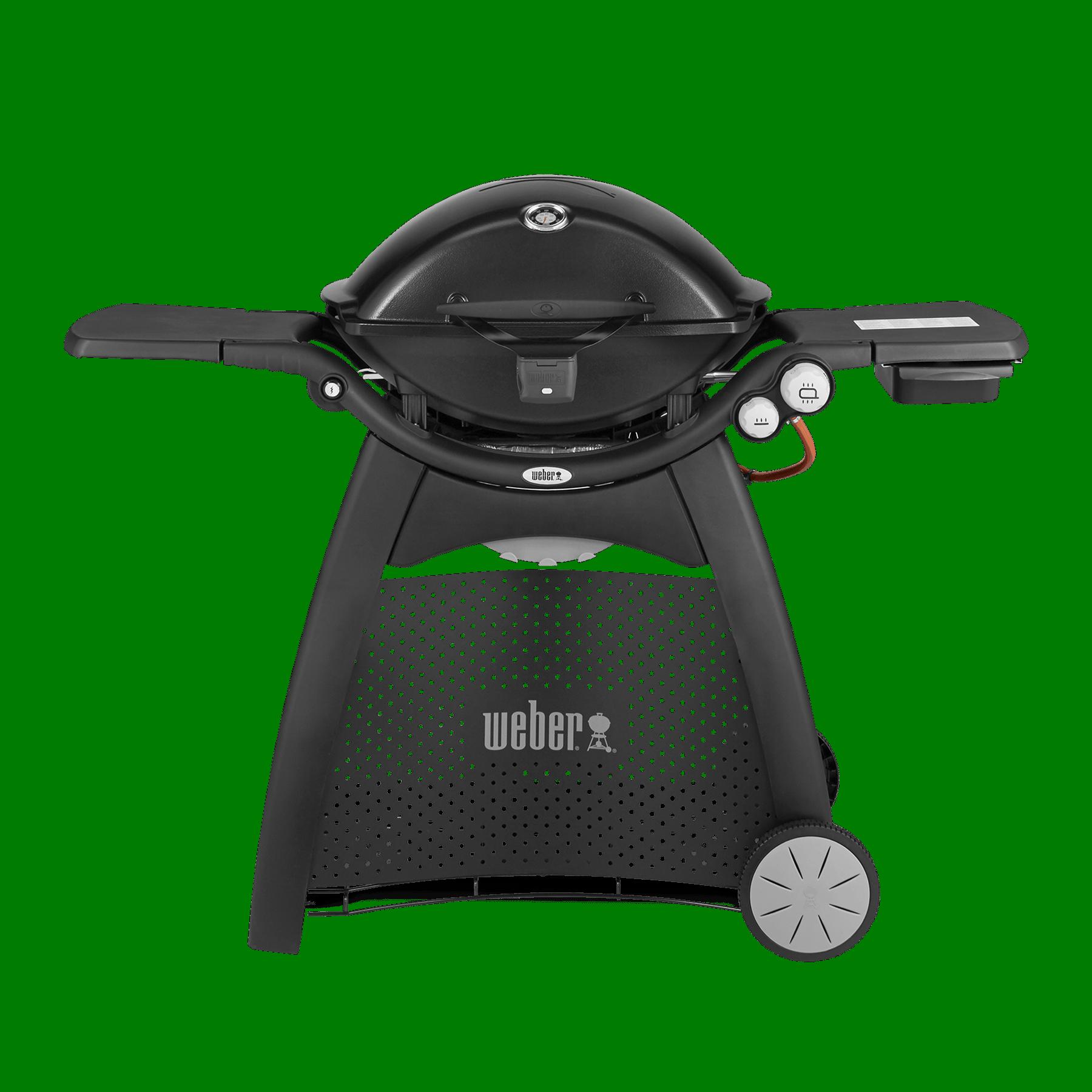 Weber Q3200 – Gasgrill