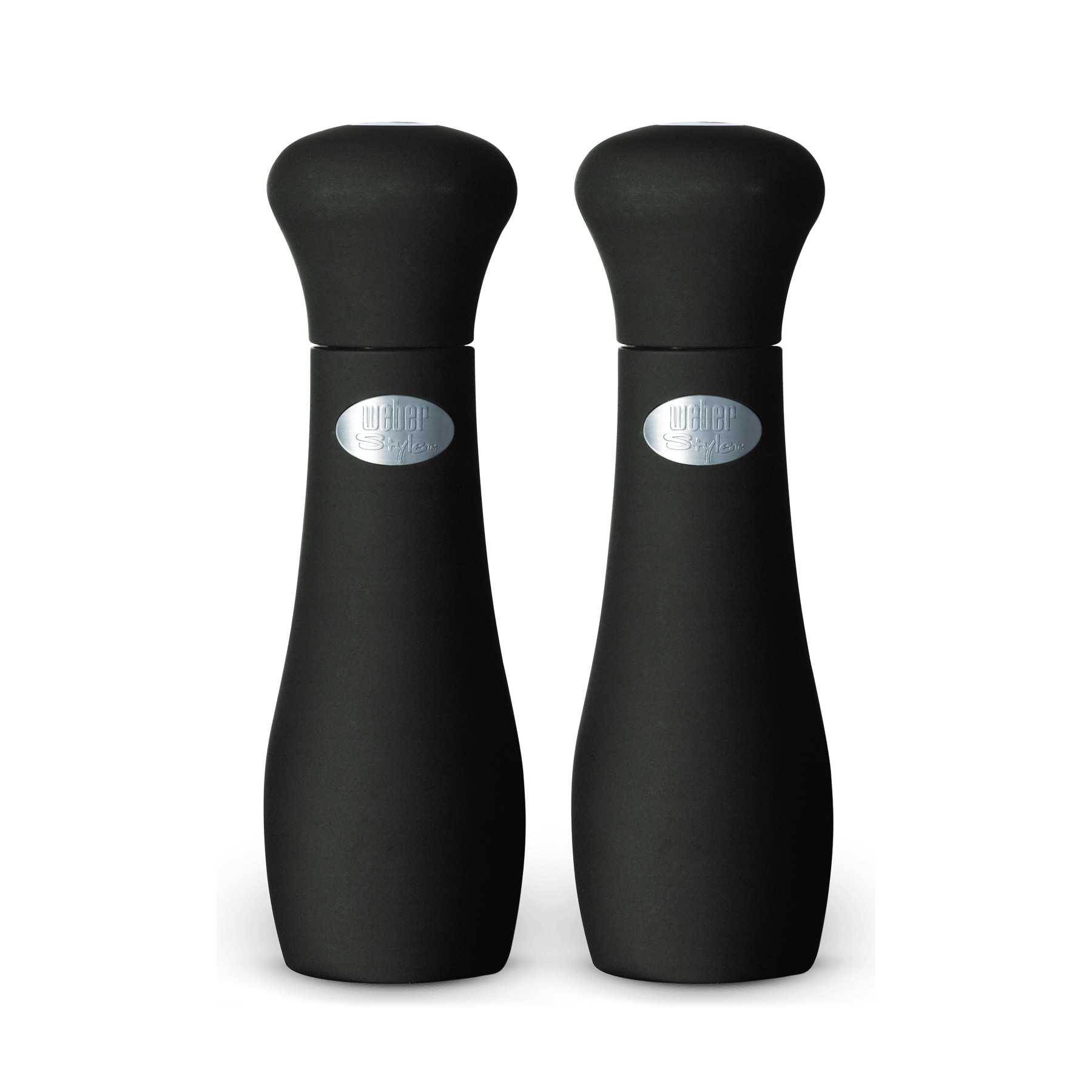 Premium Salt and Pepper Mill Set