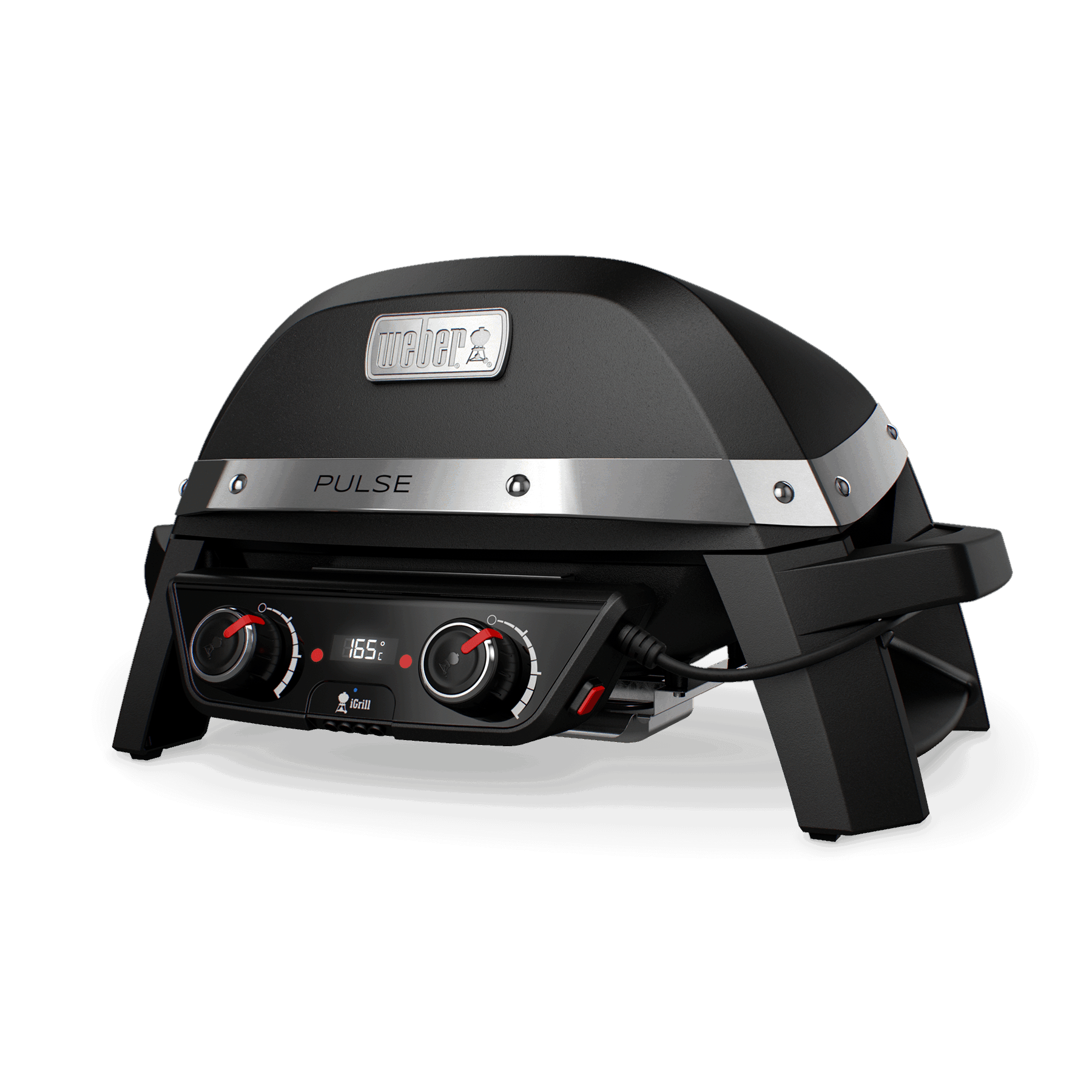 Pulse 2000 Elektrische barbecue