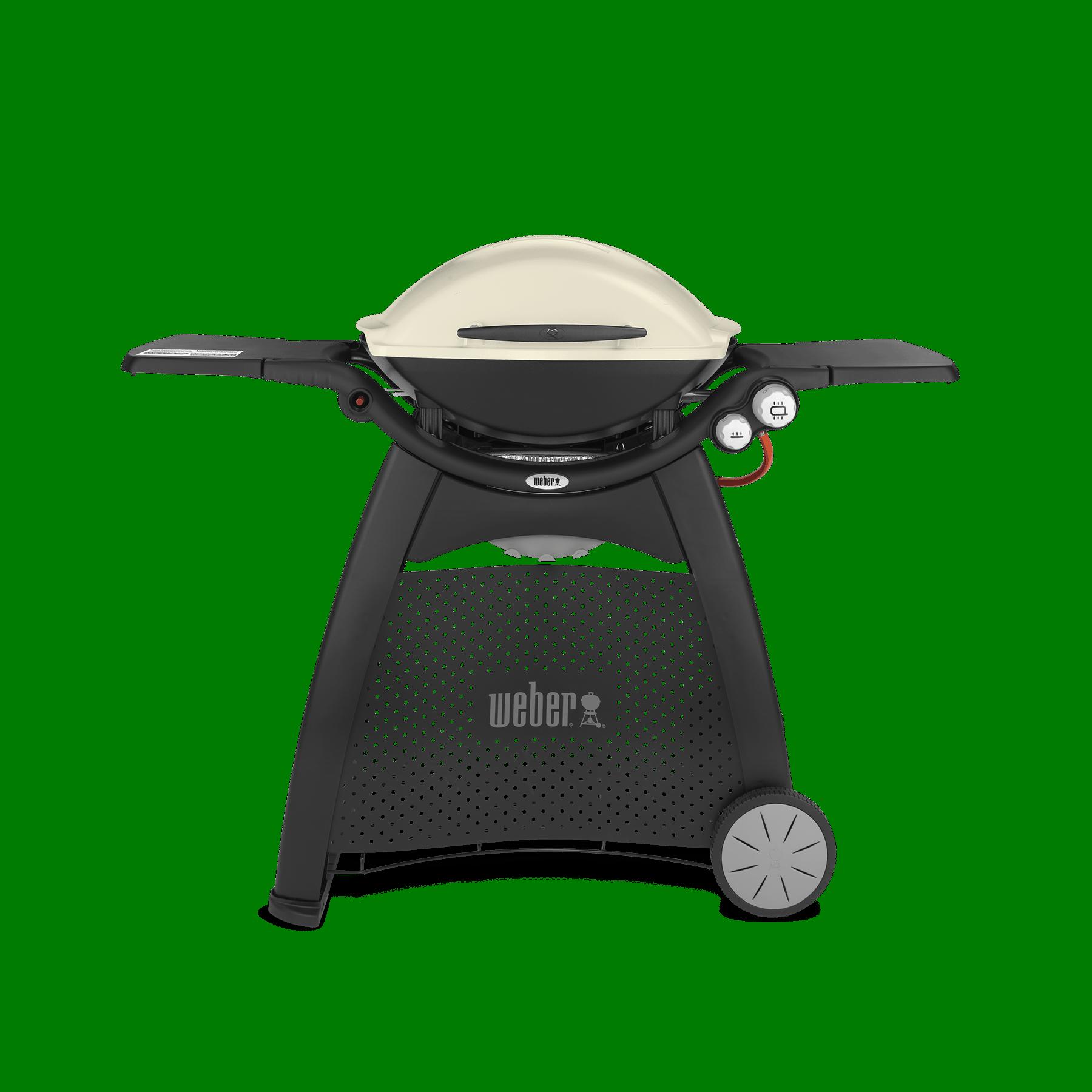 Weber Q 3100 燃气烤炉