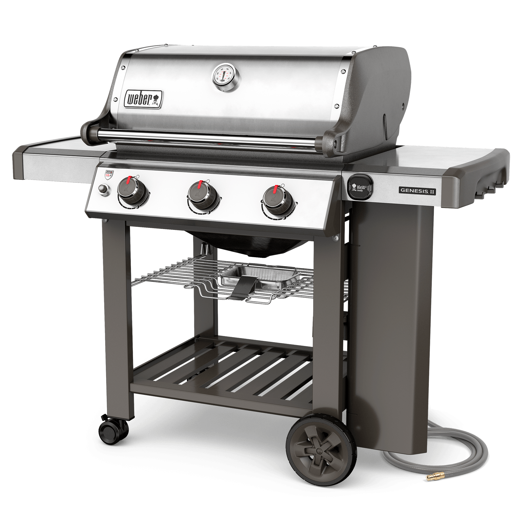 Genesis® II S-310 Gas Grill (Natural Gas)