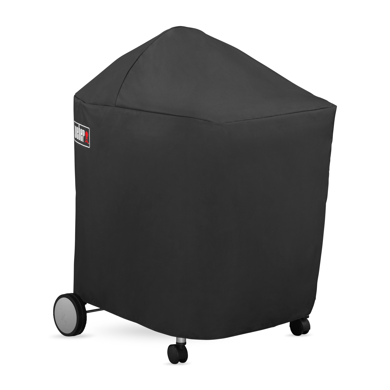 abdeckhaube premium f r performer gbs weber grill original. Black Bedroom Furniture Sets. Home Design Ideas