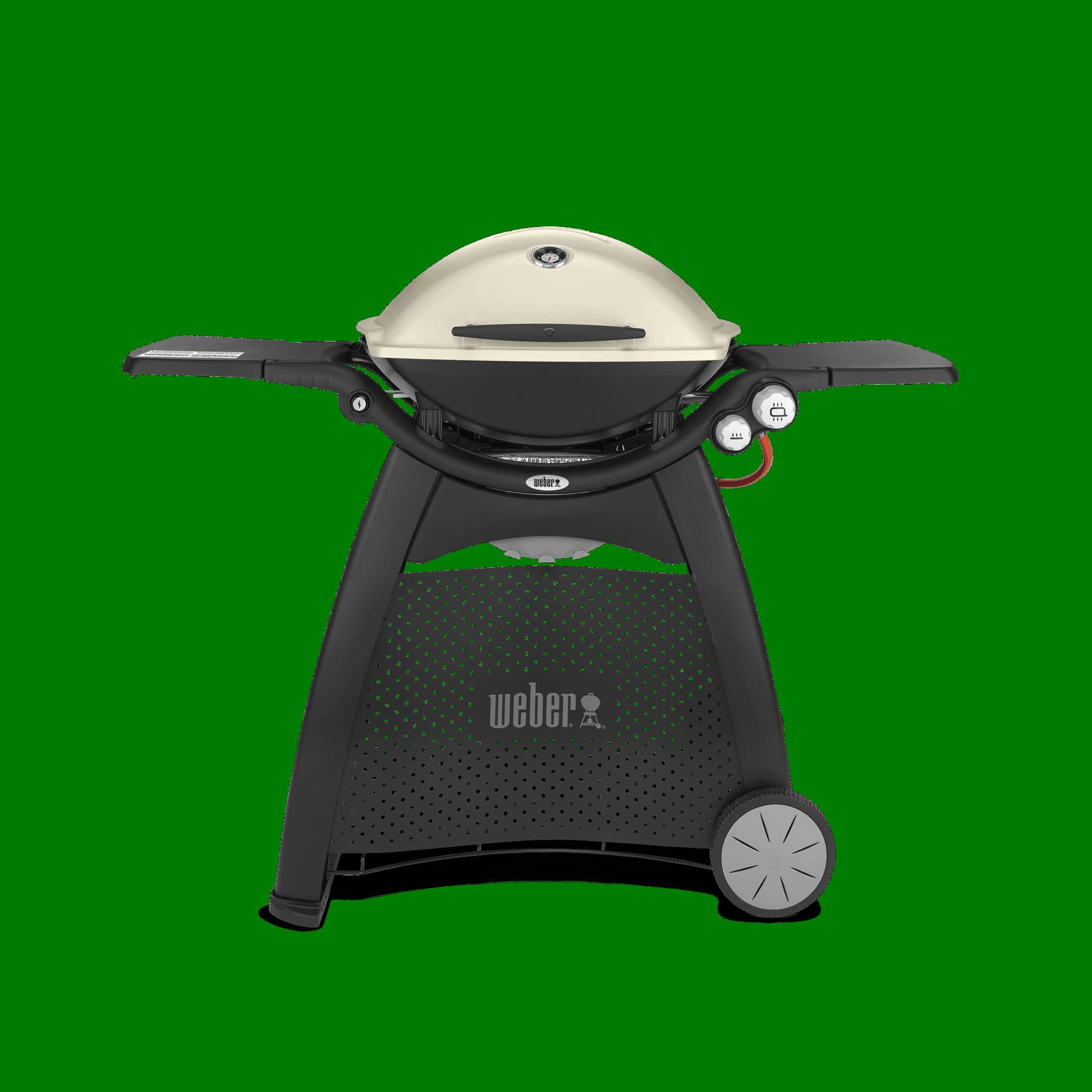 WEBER Q 3200 燃气烤炉