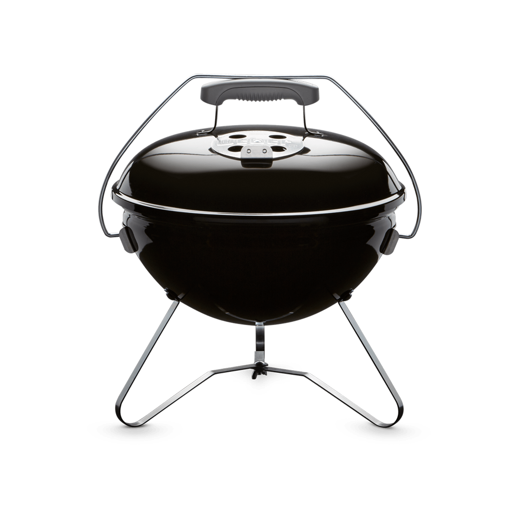 weber smokey joe premium portable charcoal grill. Black Bedroom Furniture Sets. Home Design Ideas