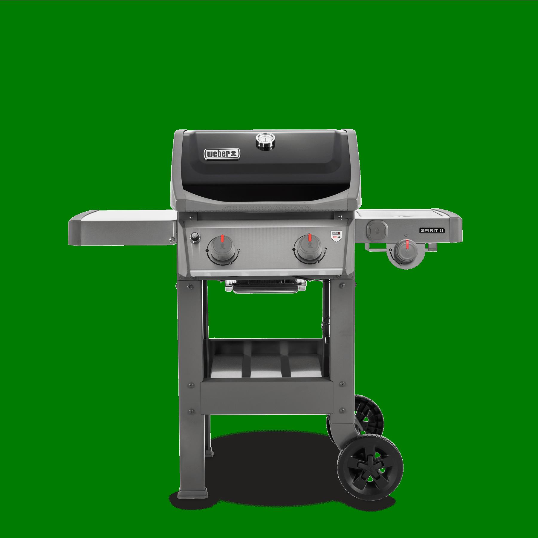 Barbecue à gaz Spirit II E-220 GBS