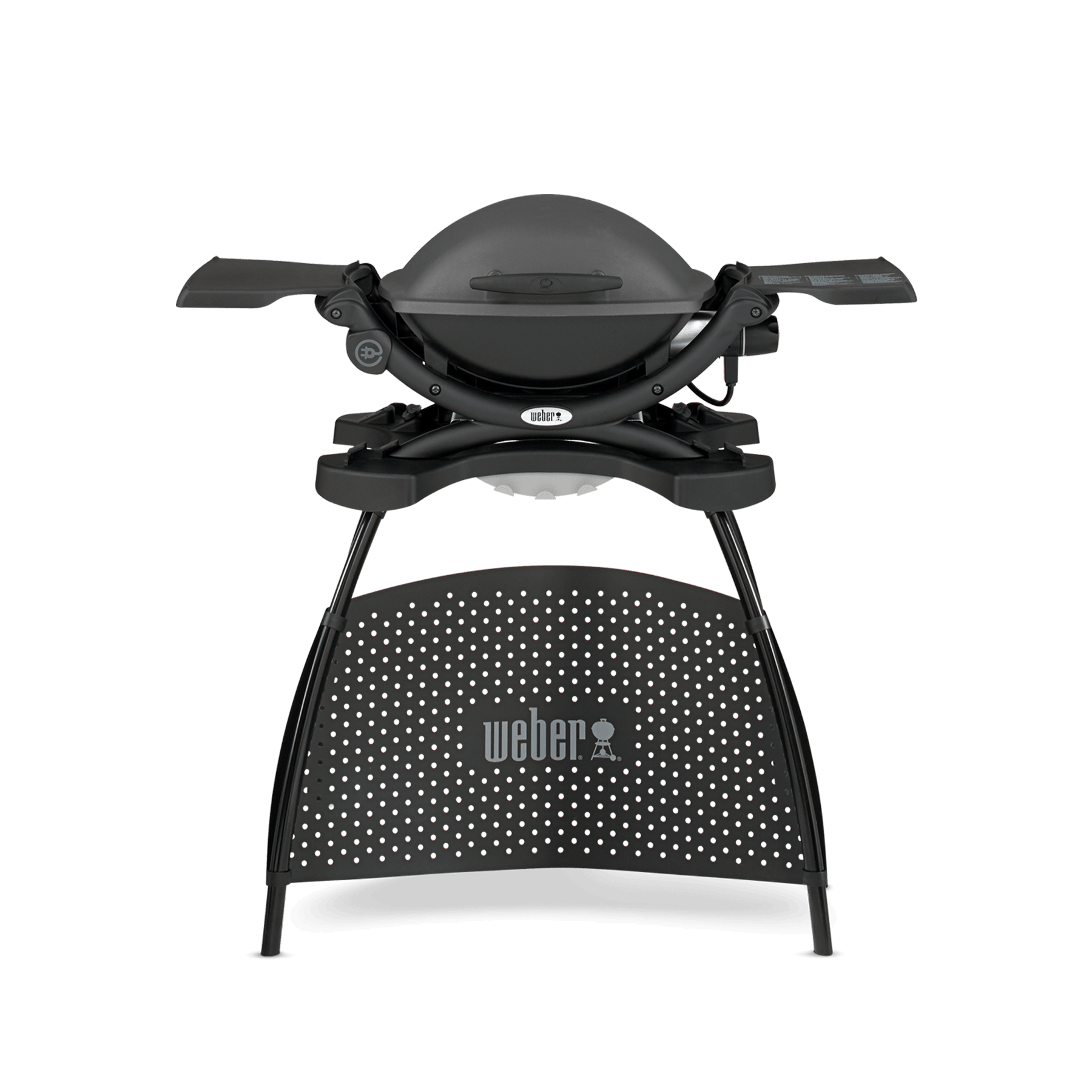 Barbecue électrique Weber® Q 1400 with stand