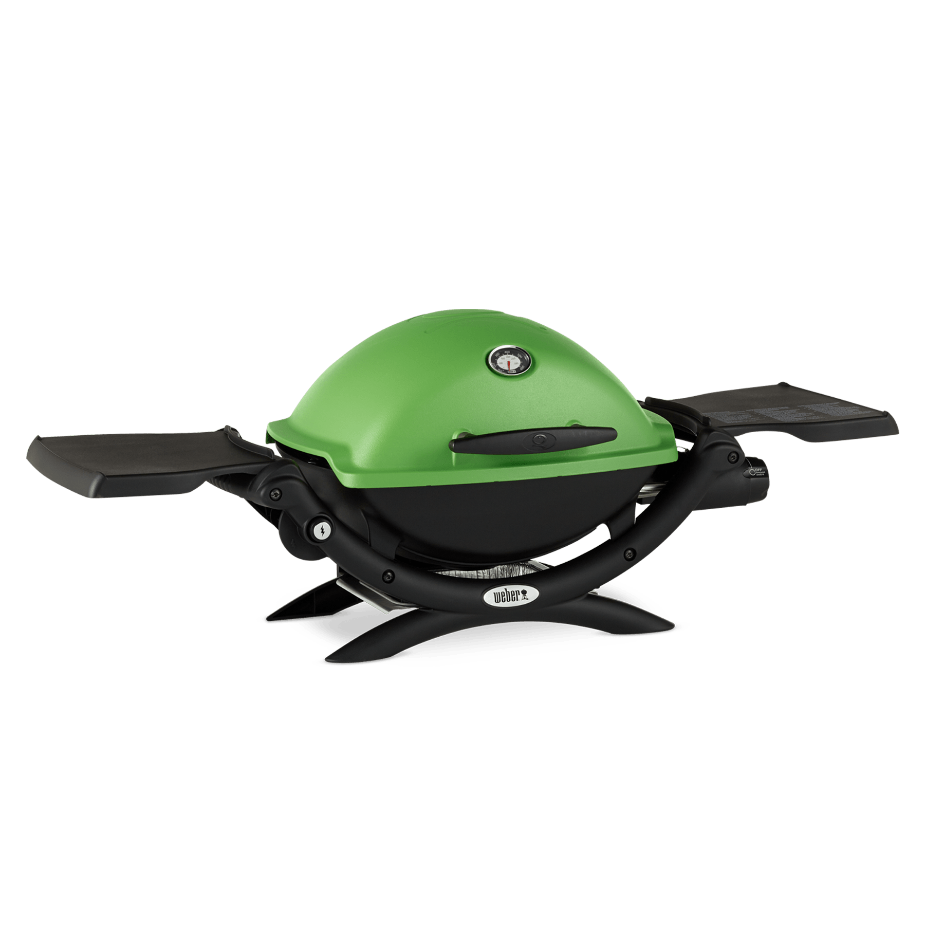 Weber® Q 1200 Gas Grill