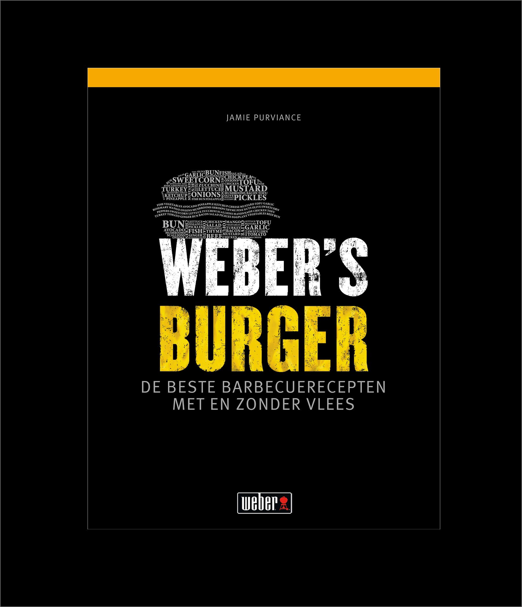 Weber's Burger (Nederlandstalige versie)