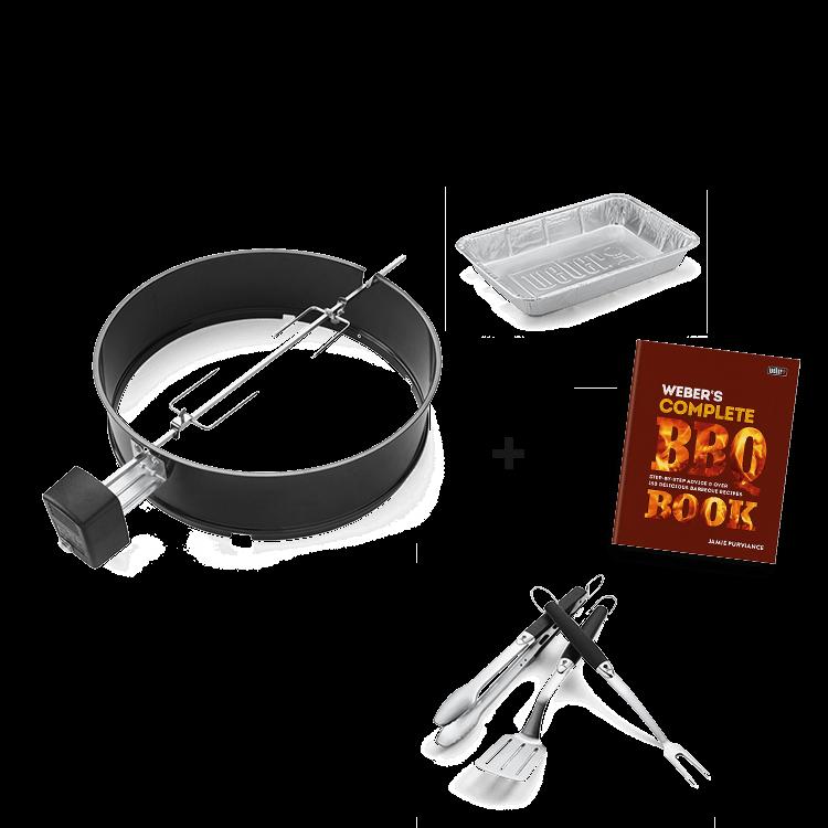 The Rotisserie Kit