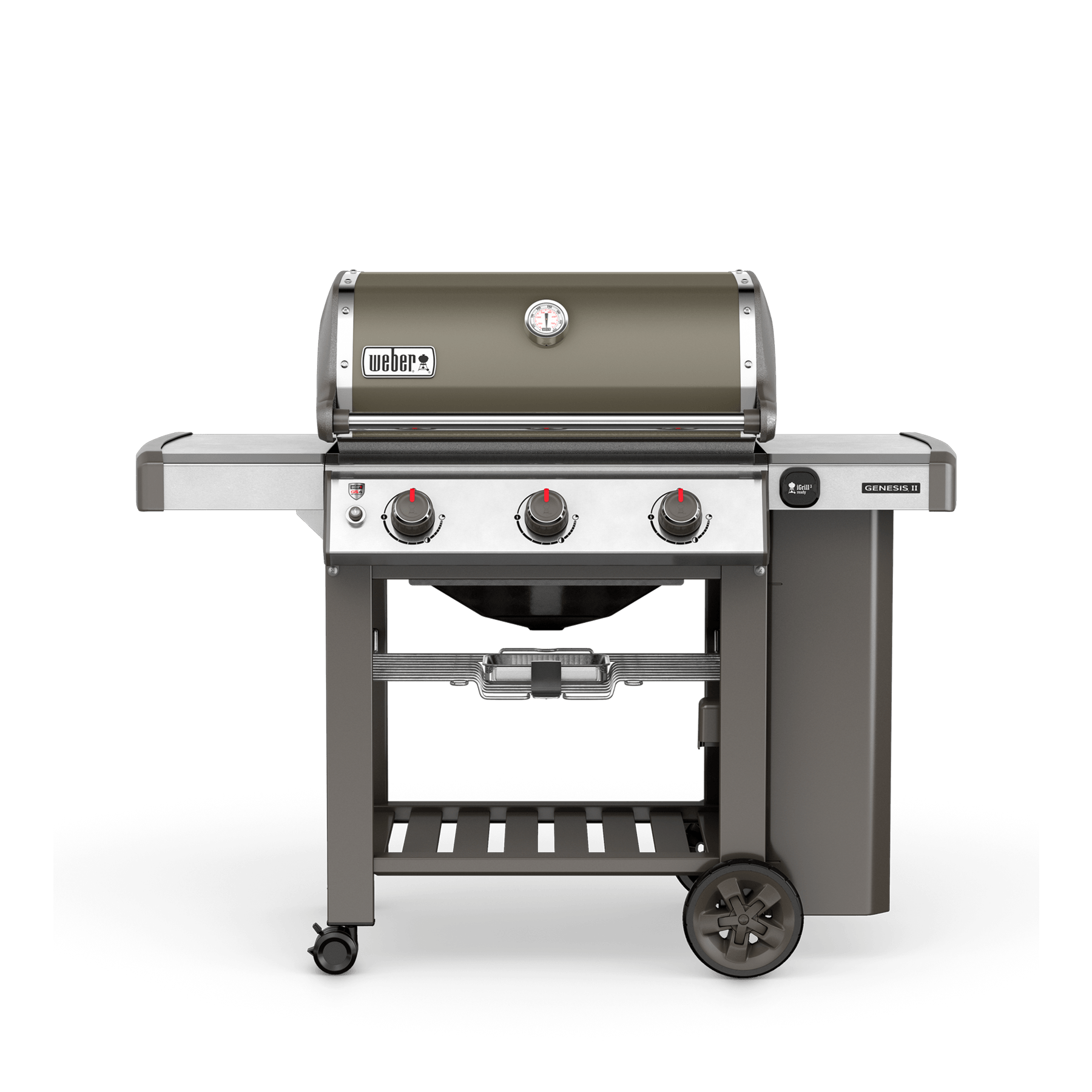 Barbecue a gas Genesis® II E-310 GBS