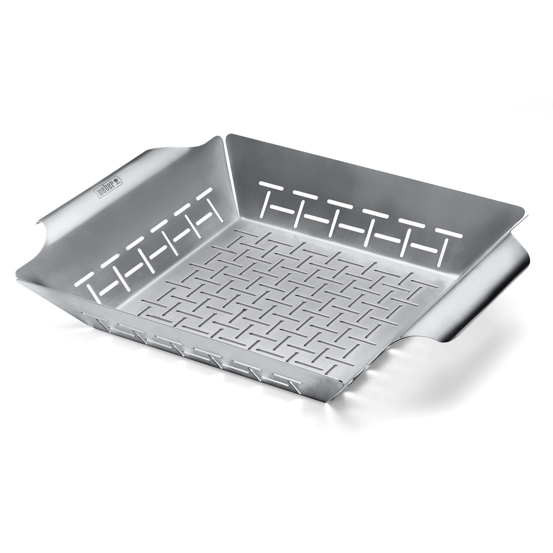 Deluxe Grilling Basket
