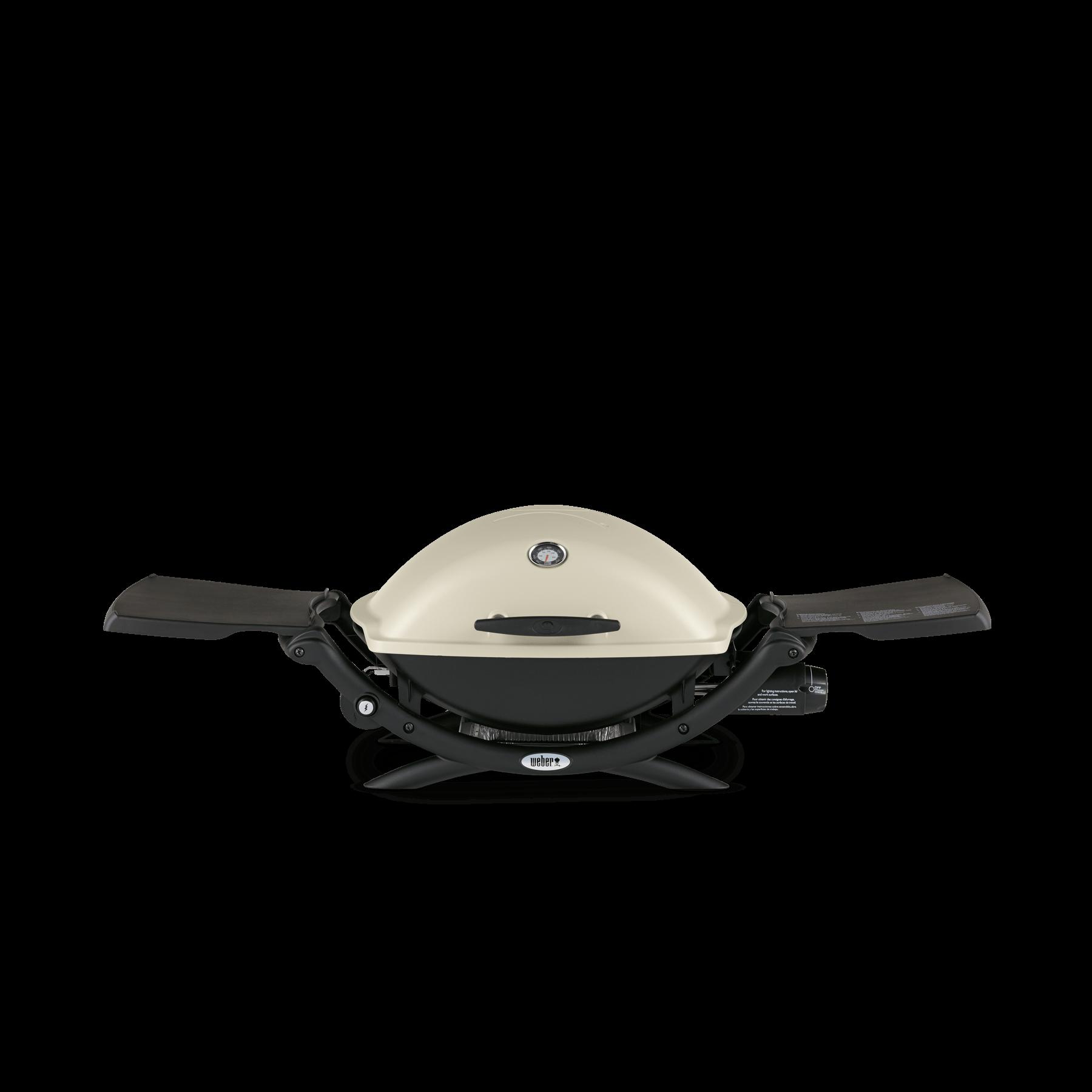 WEBER Q 2200 燃气烤炉