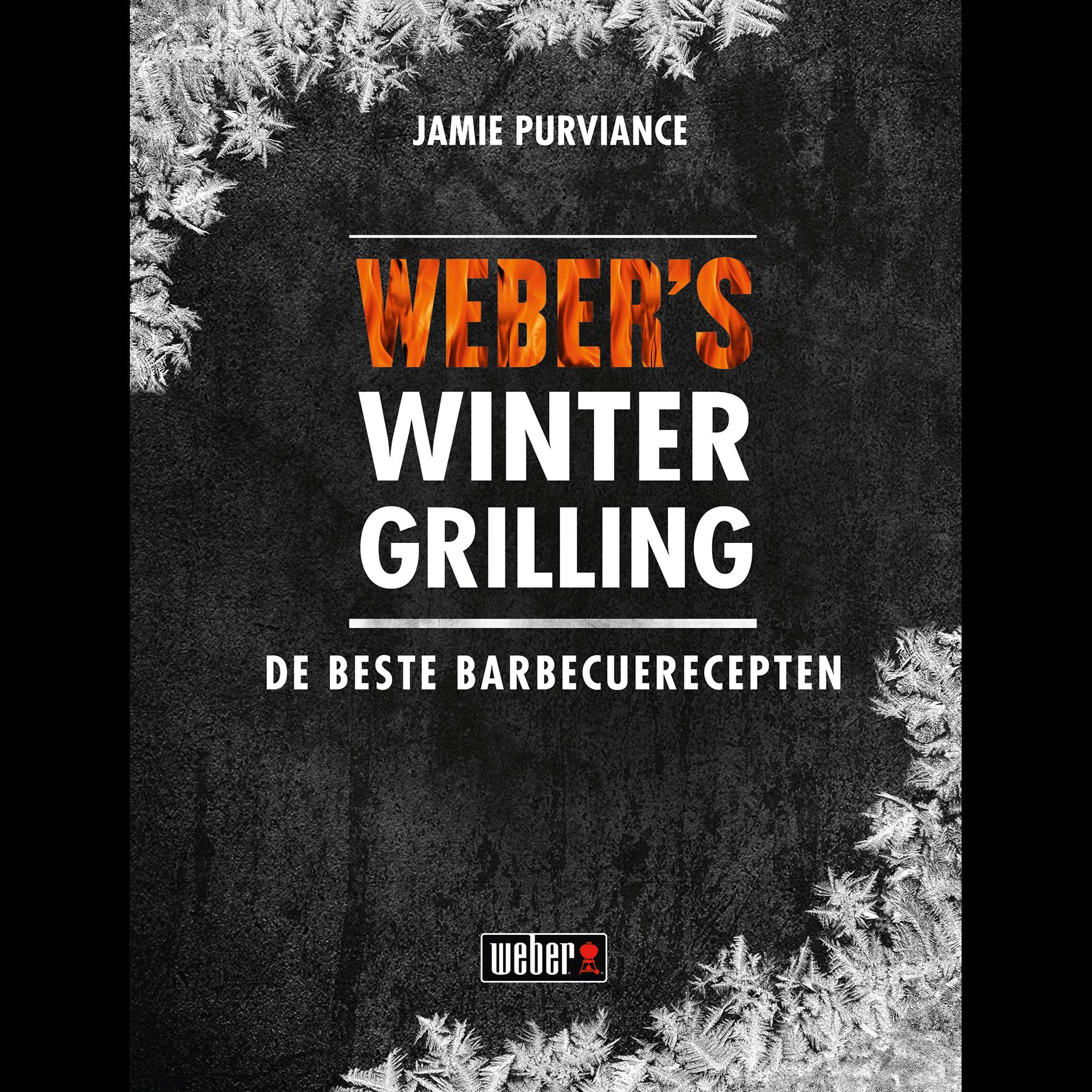Weber's Winter Grilling (Nederlandstalige versie)