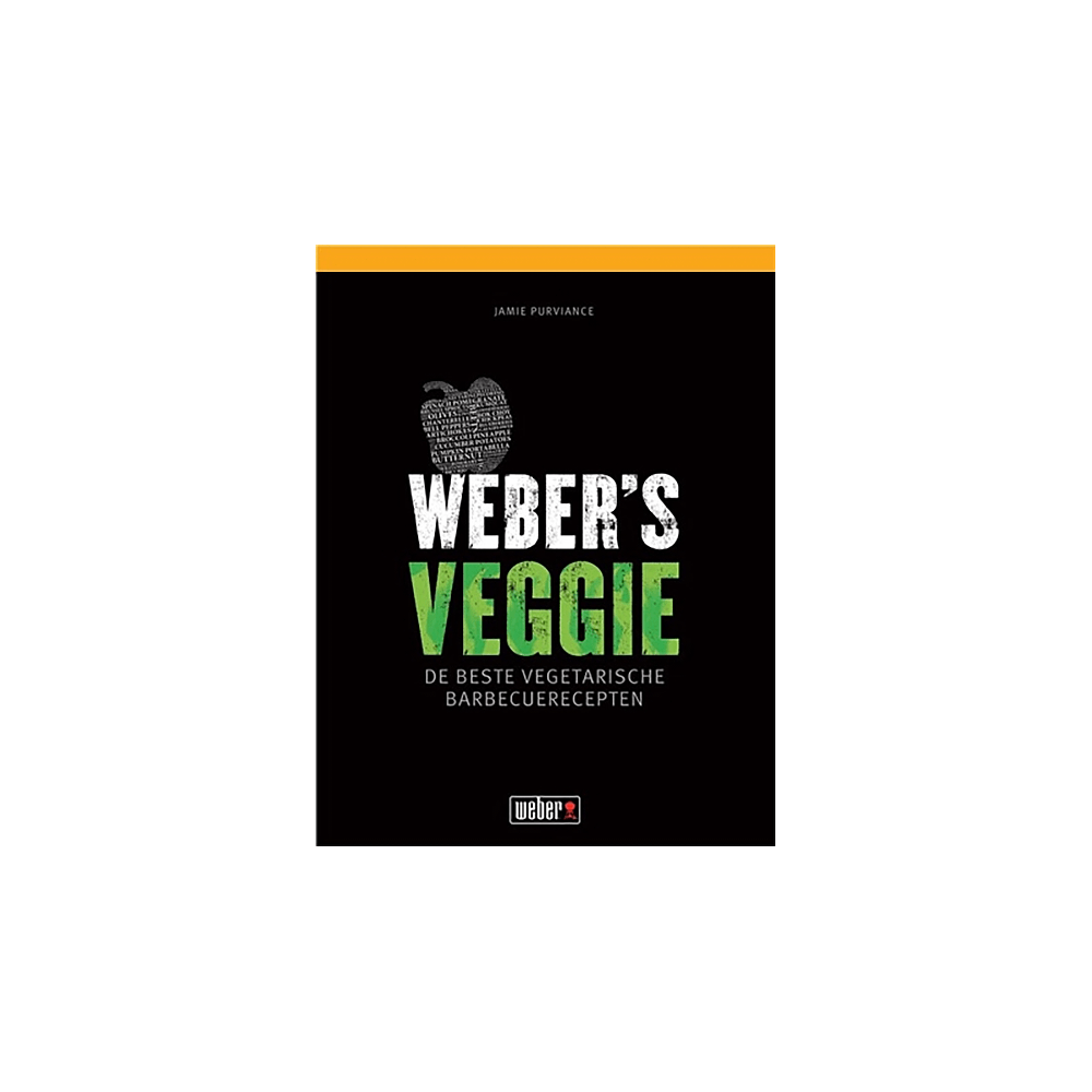 Weber's Veggie (Nederlandstalige versie)