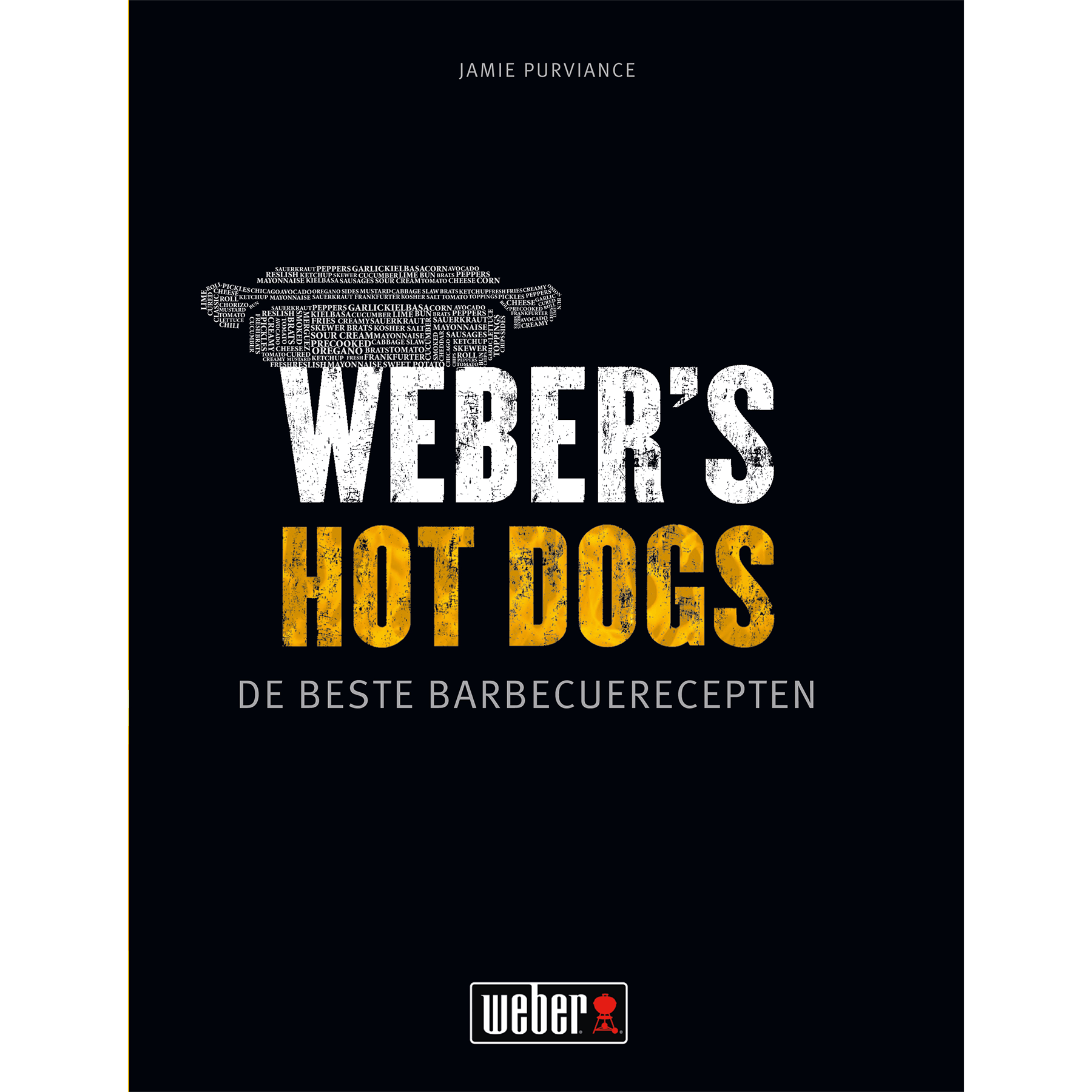 Weber's Hotdogs