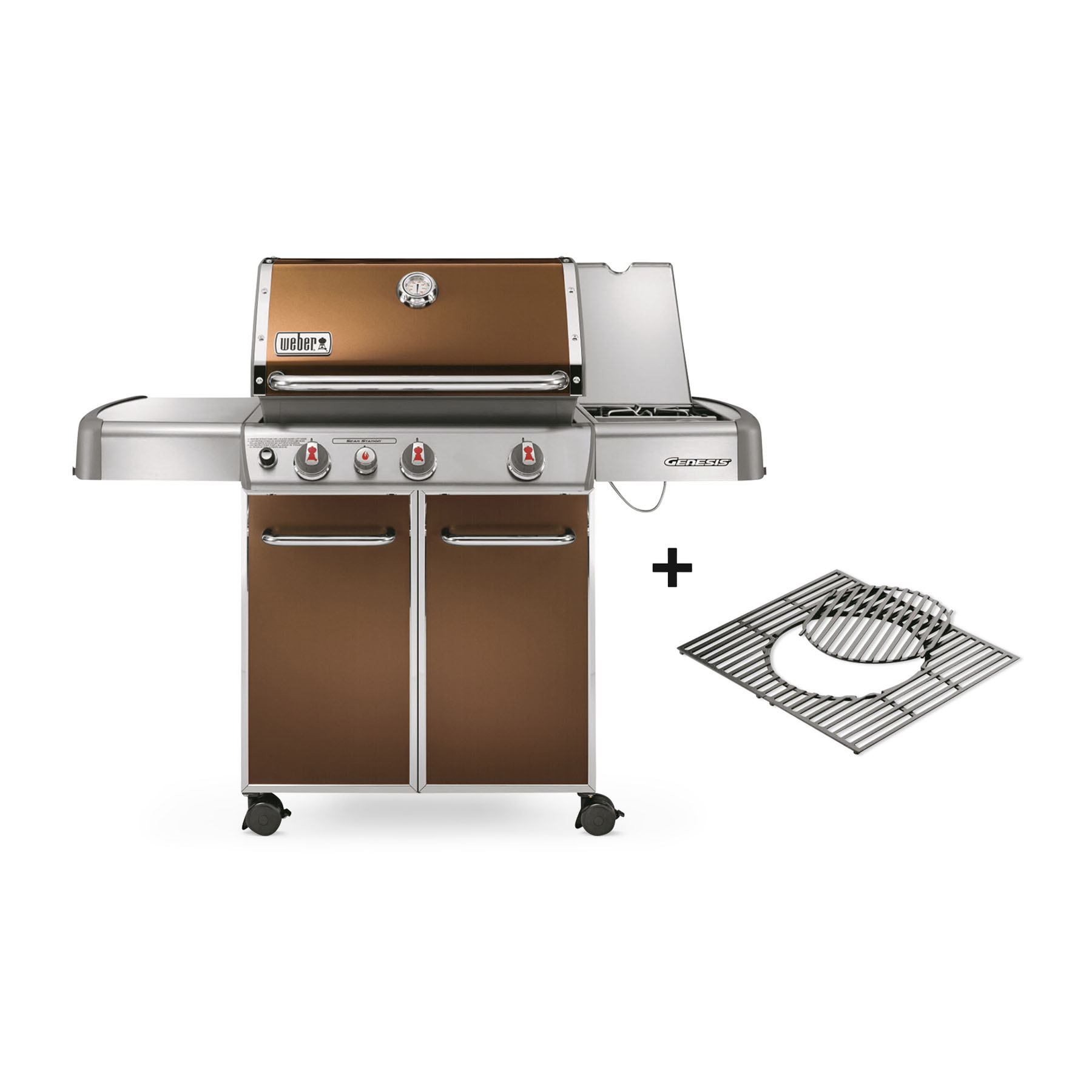 weber q 2200 station griller black line weber grill original. Black Bedroom Furniture Sets. Home Design Ideas