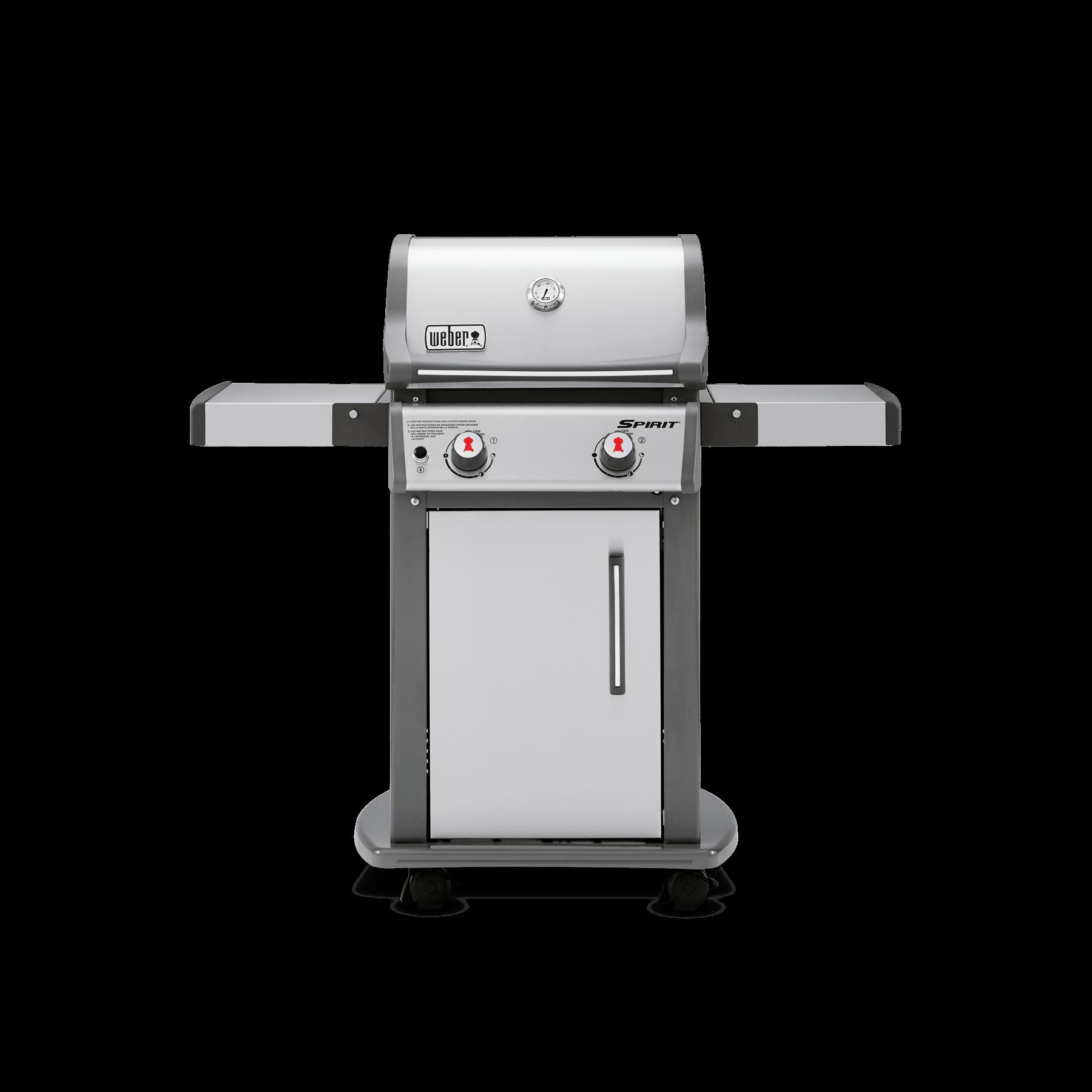 Spirit Premium S-210 – Gasgrill