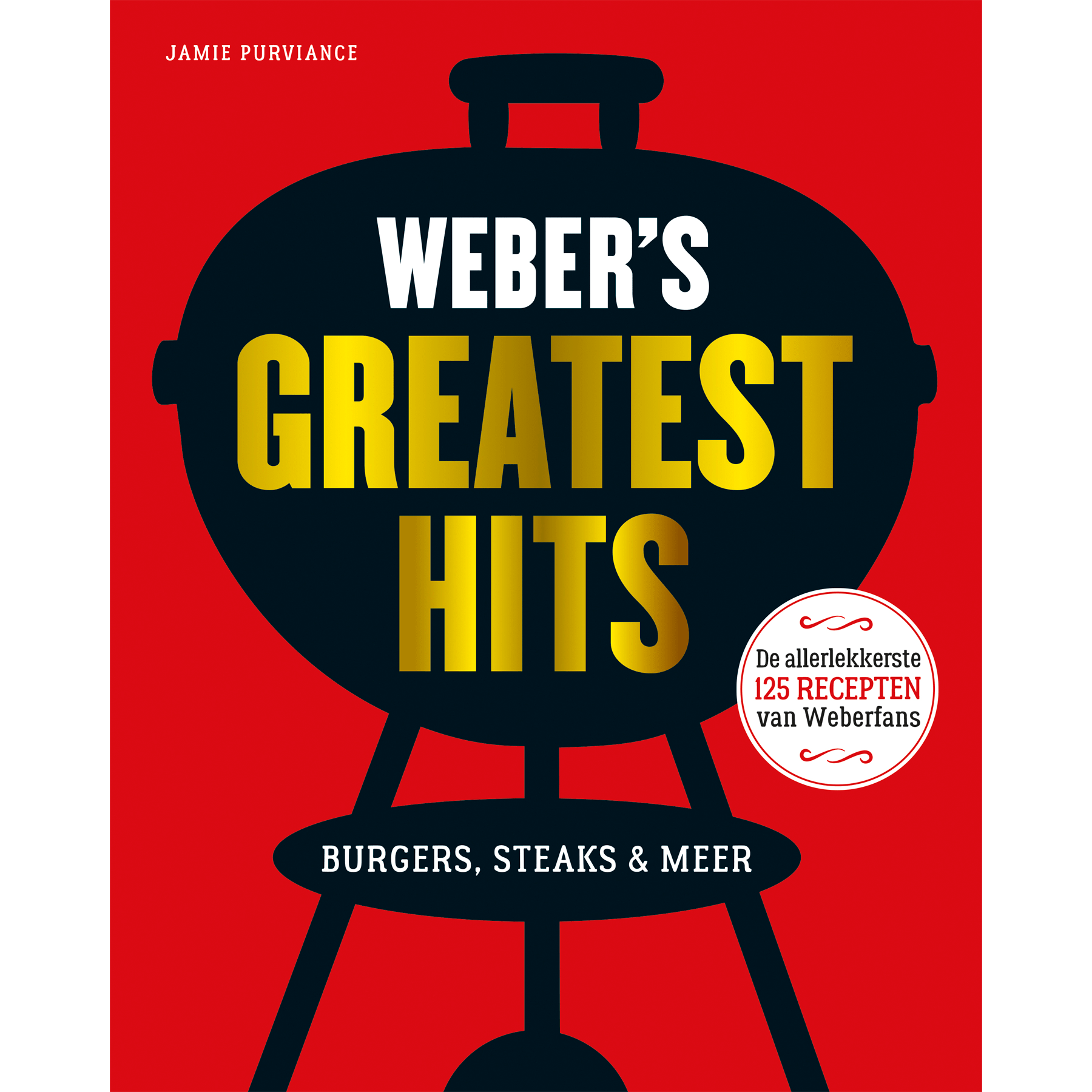Weber's Greatest Hits