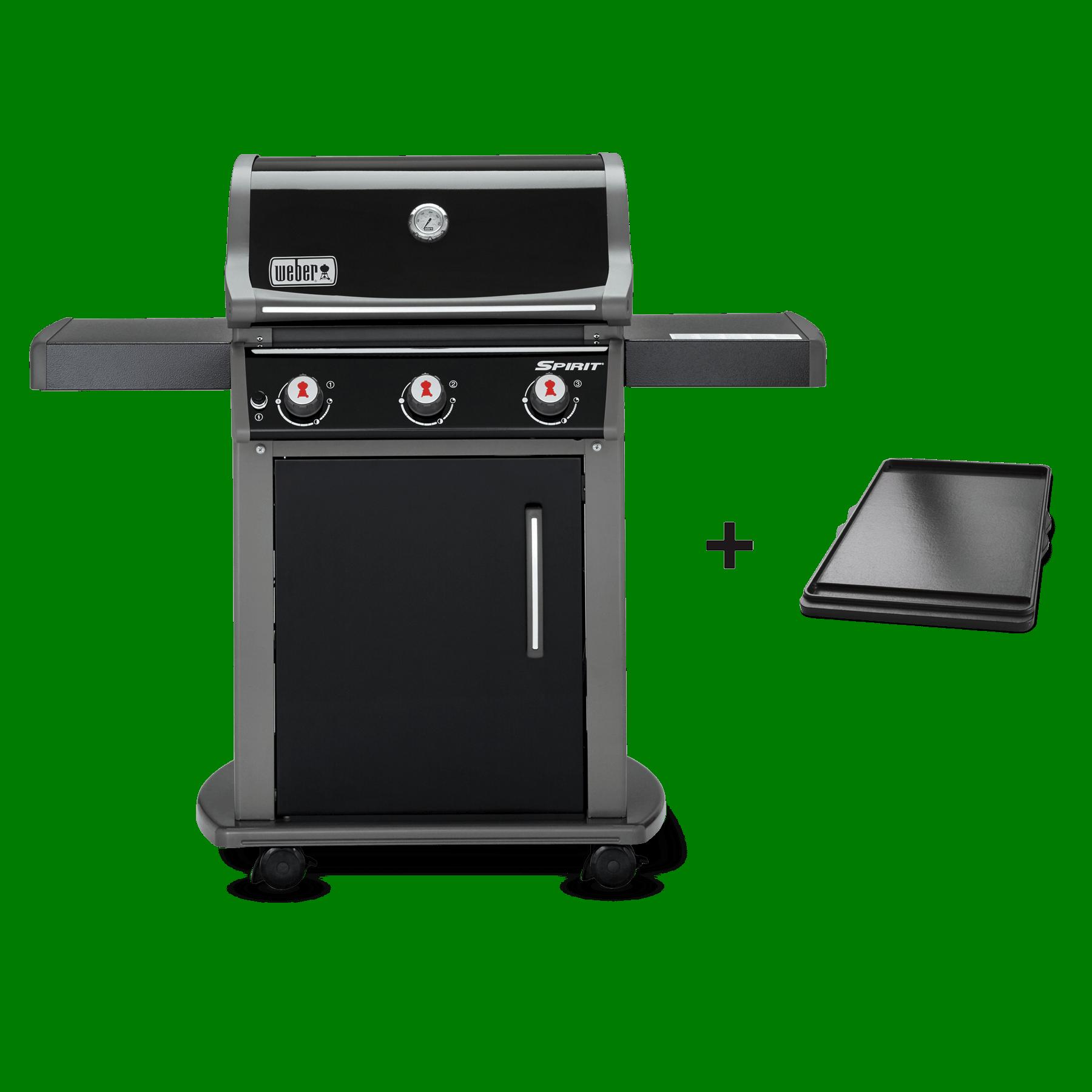 Barbecue à gaz Spirit Original E-310