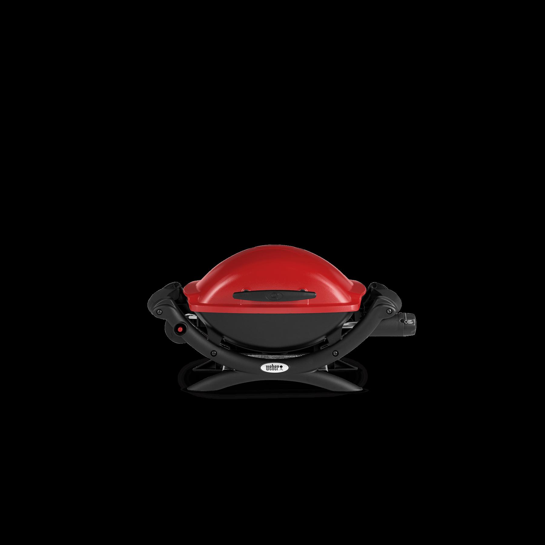 Barbecue à gaz Weber® Q 1000