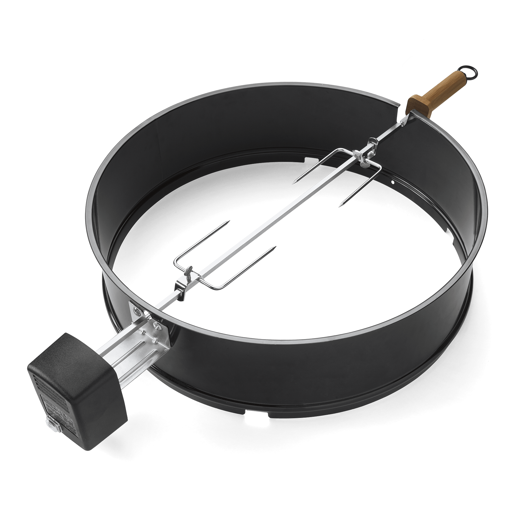 charcoal rotisserie 22 accessory weber grills
