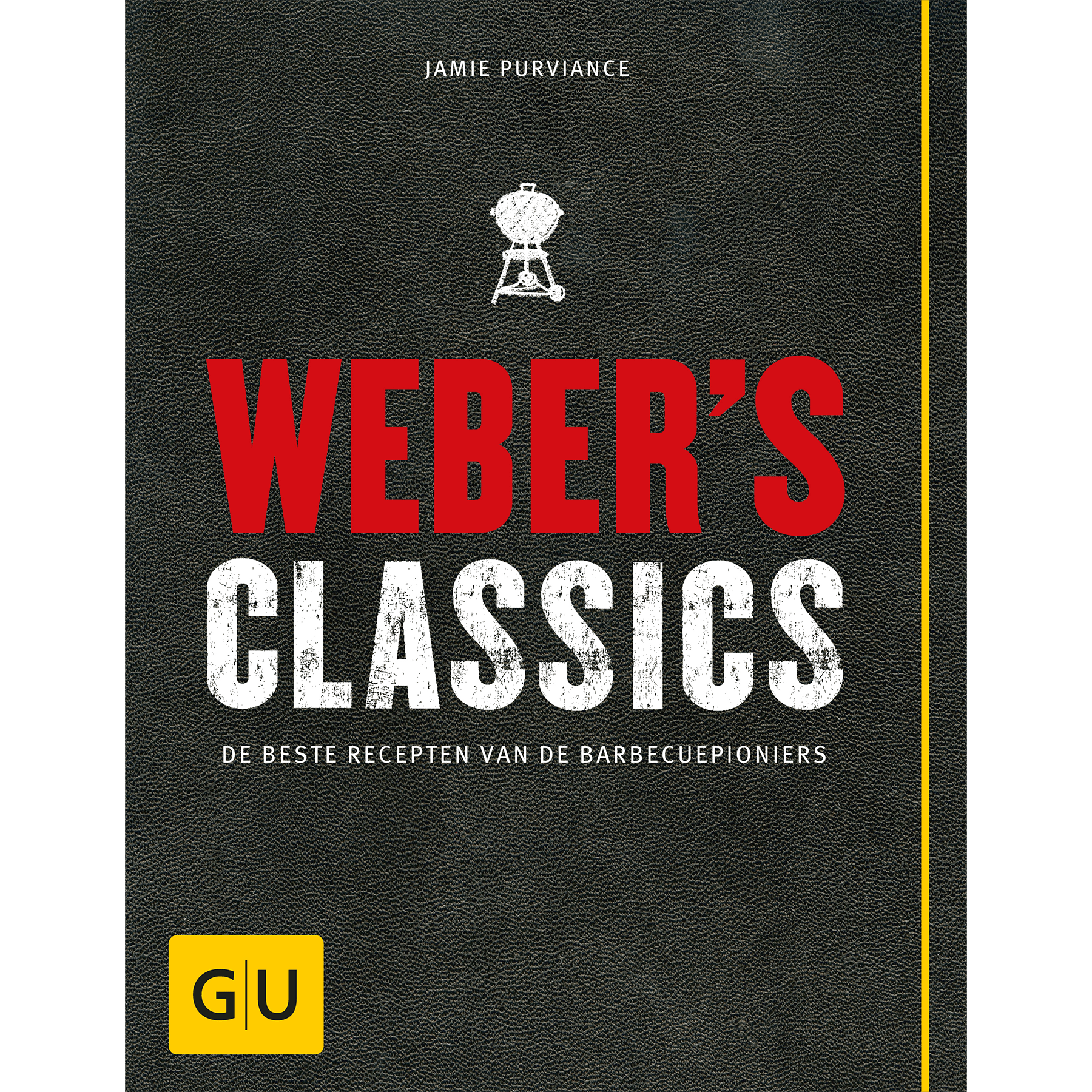 Weber's Classics (Nederlandstalige versie)