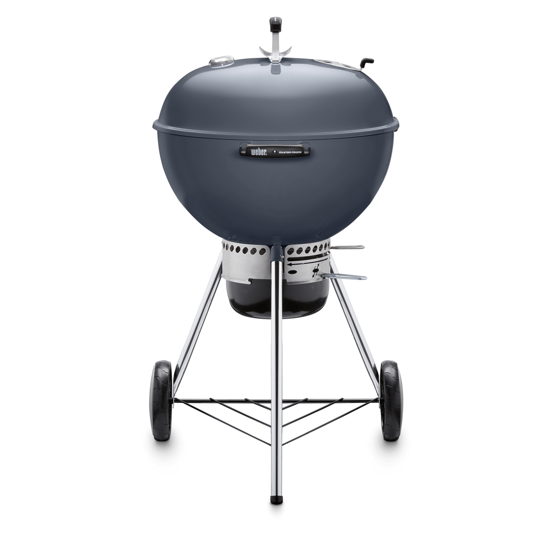 Master-Touch GBS – Holzkohlegrill Ø 57 cm