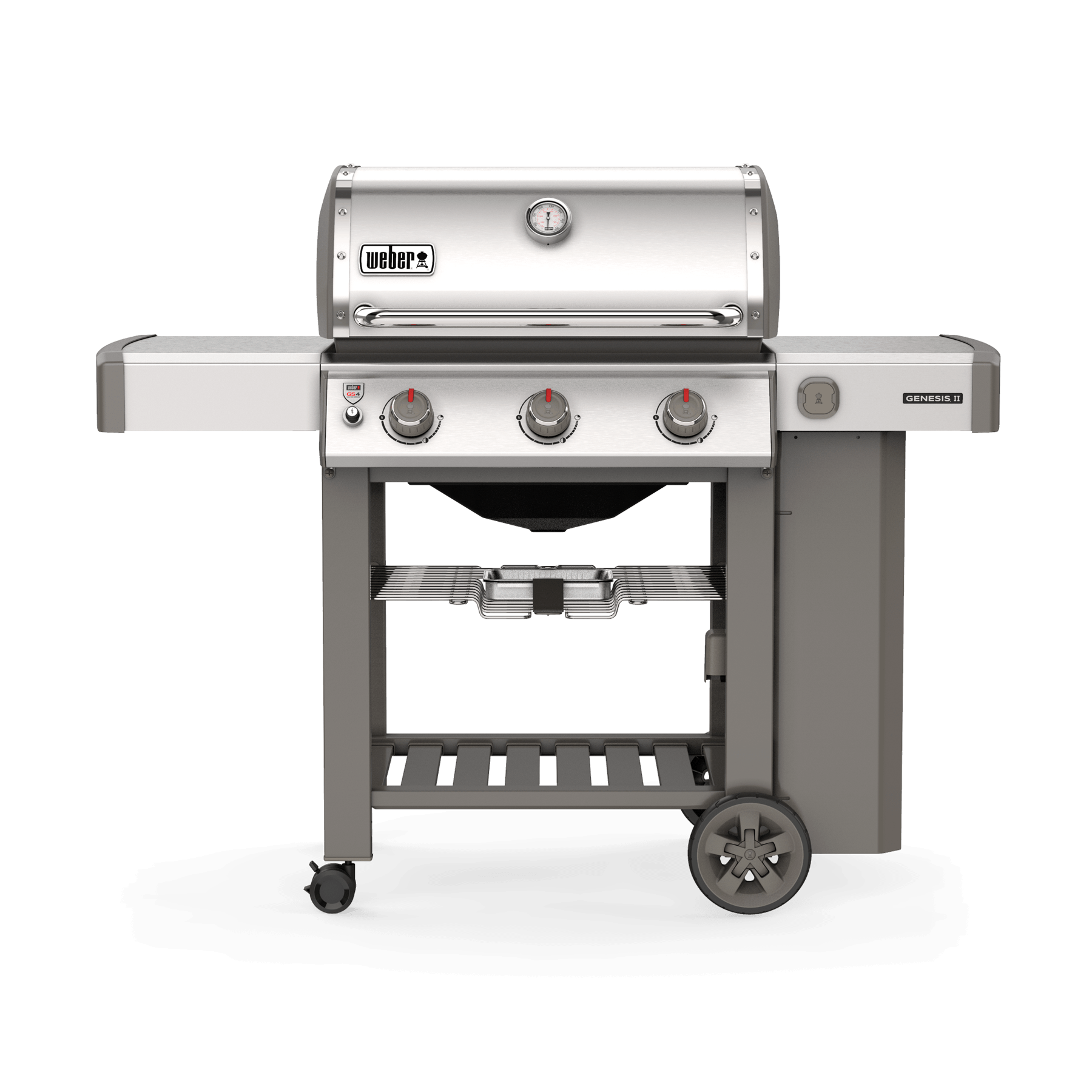 Genesis® II S-310 GBS Gas Barbecue
